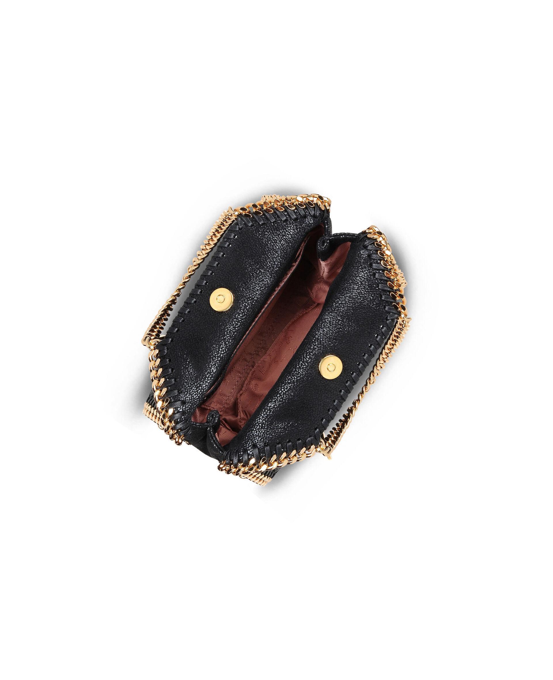 Tiny Tote Bag Falabella-Schwarz-large image number 2