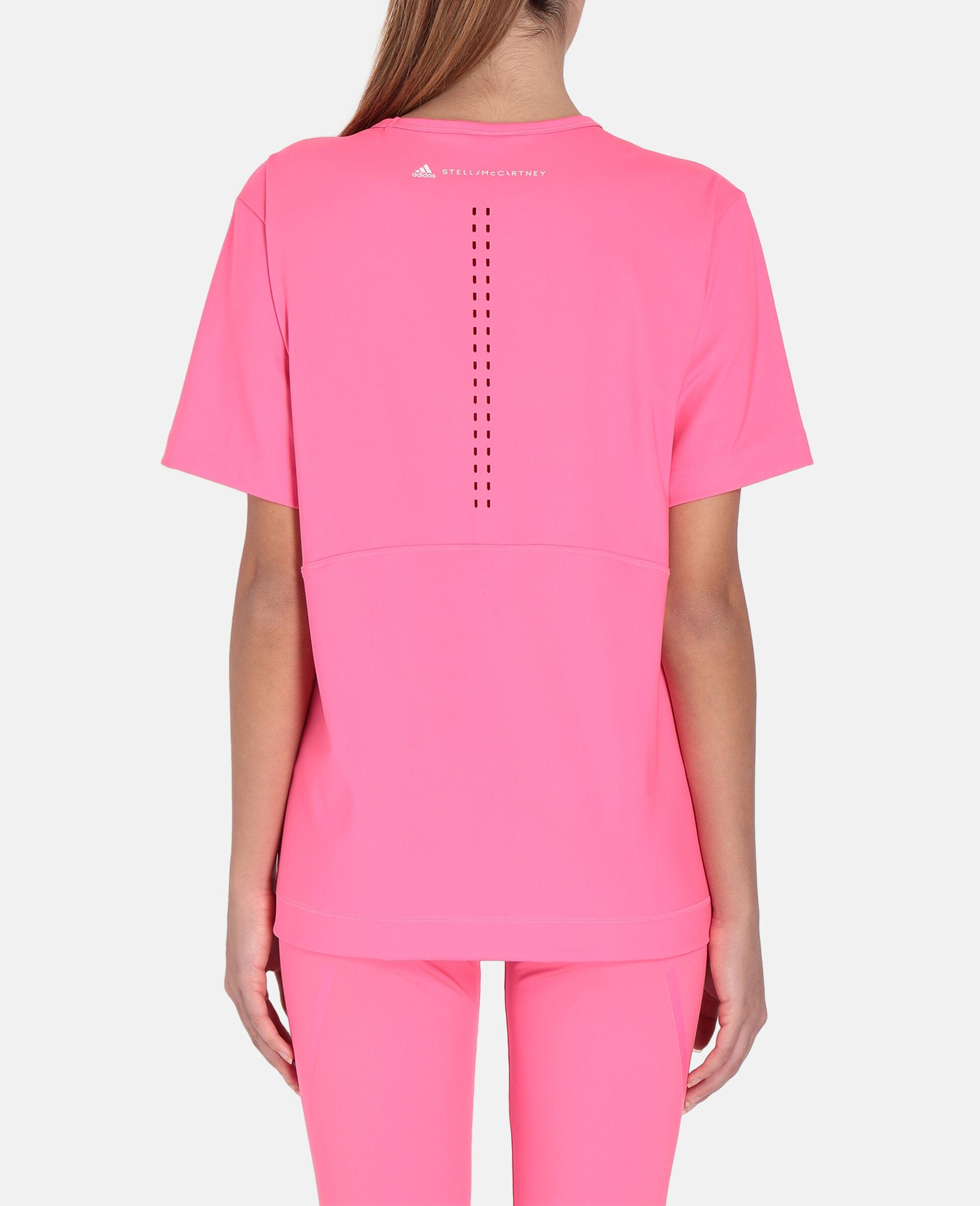 TrueStrength Loose T-Shirt-Pink-large image number 2