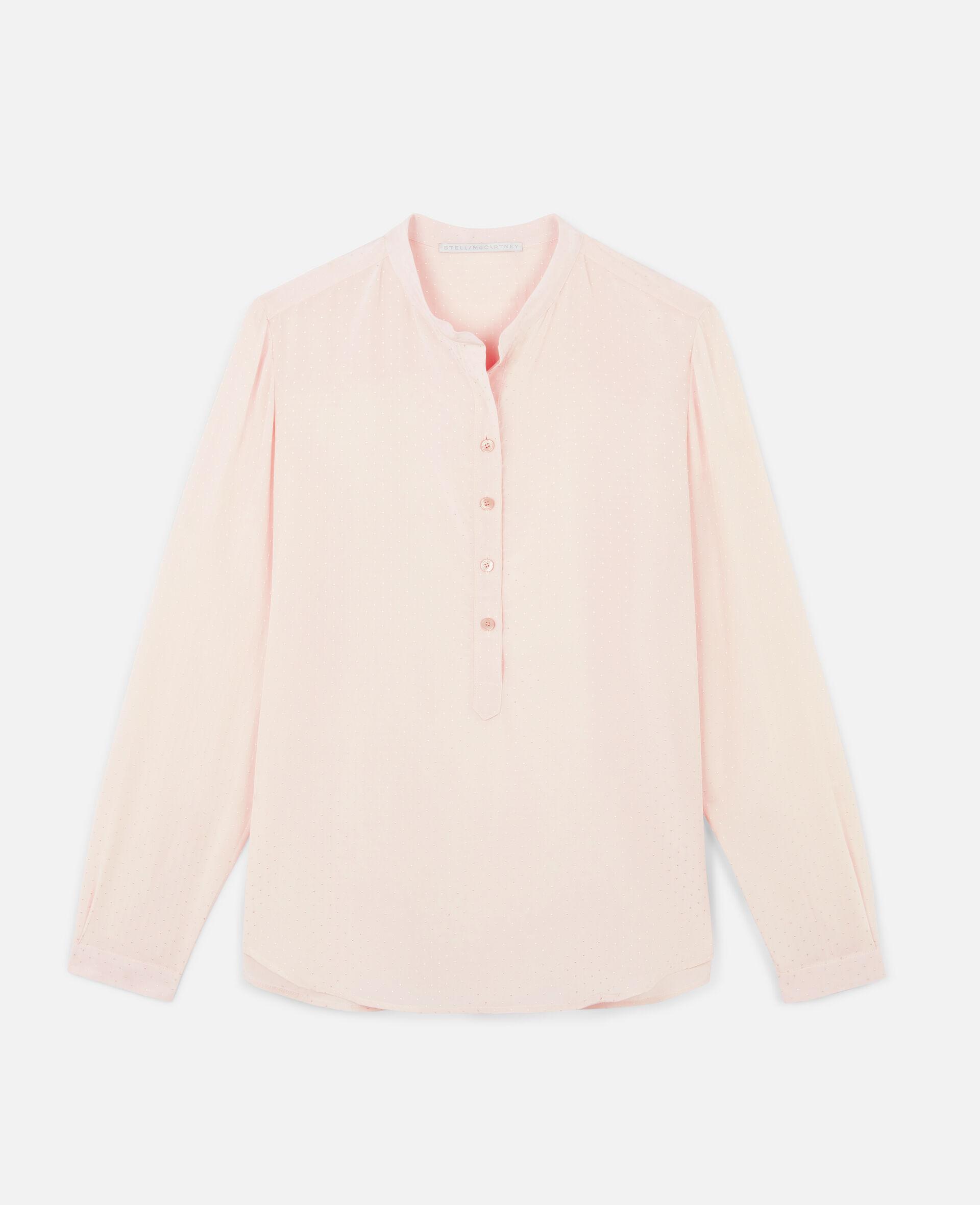 Eva 衬衫-粉色-large image number 0