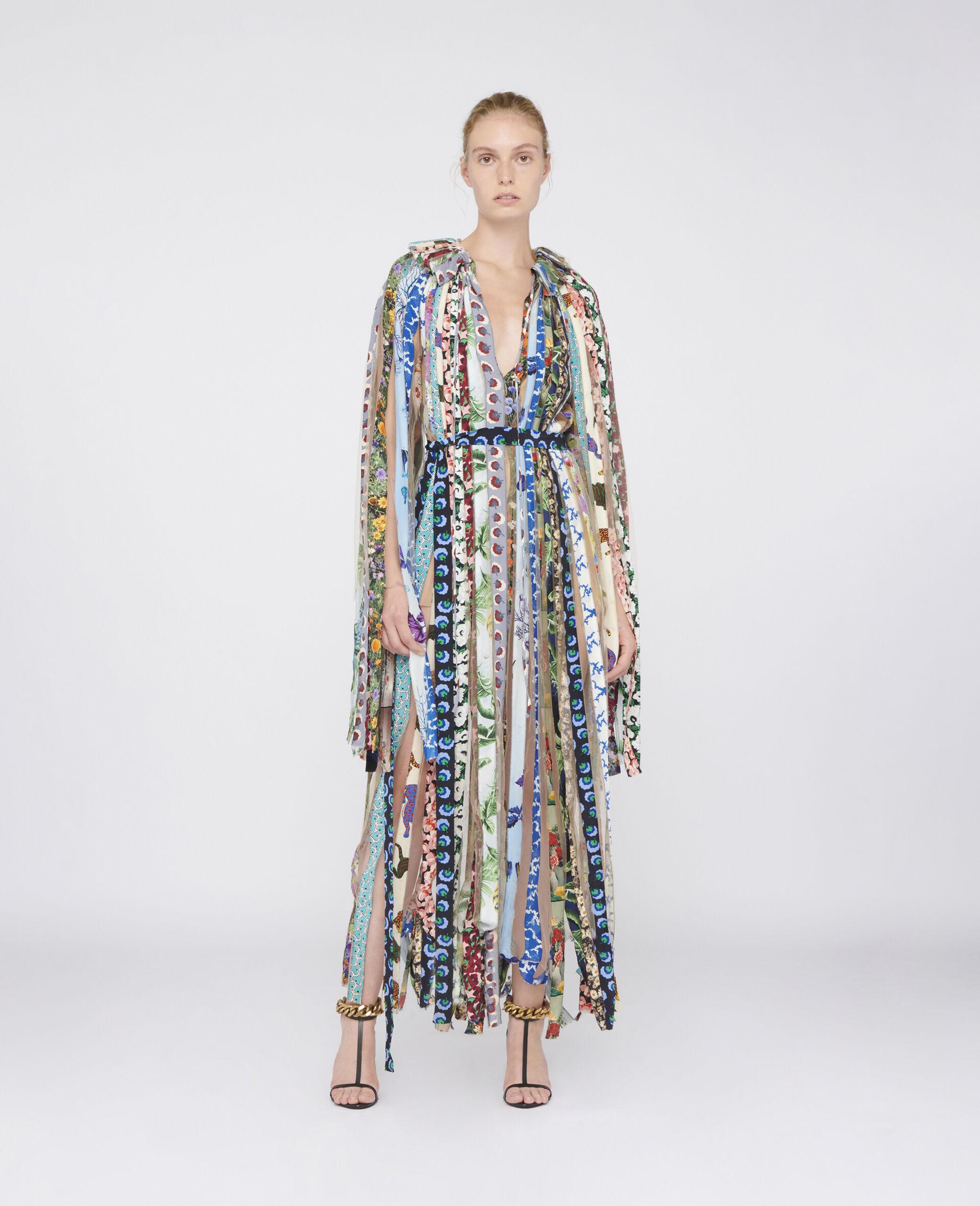 Gabriela Maxi Dress-Multicolour-large image number 1