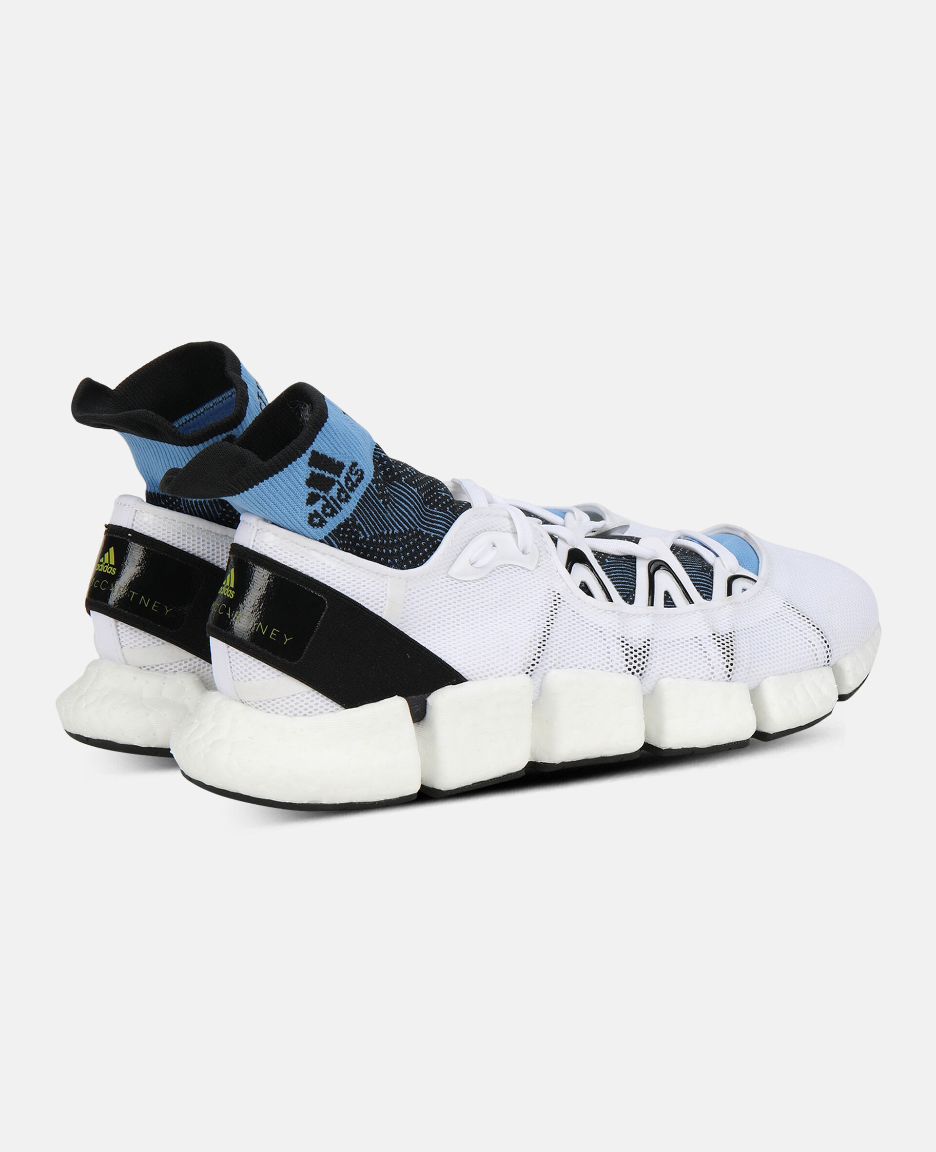 Climacool Vento 3-in-1 Sneakers -White-large image number 4