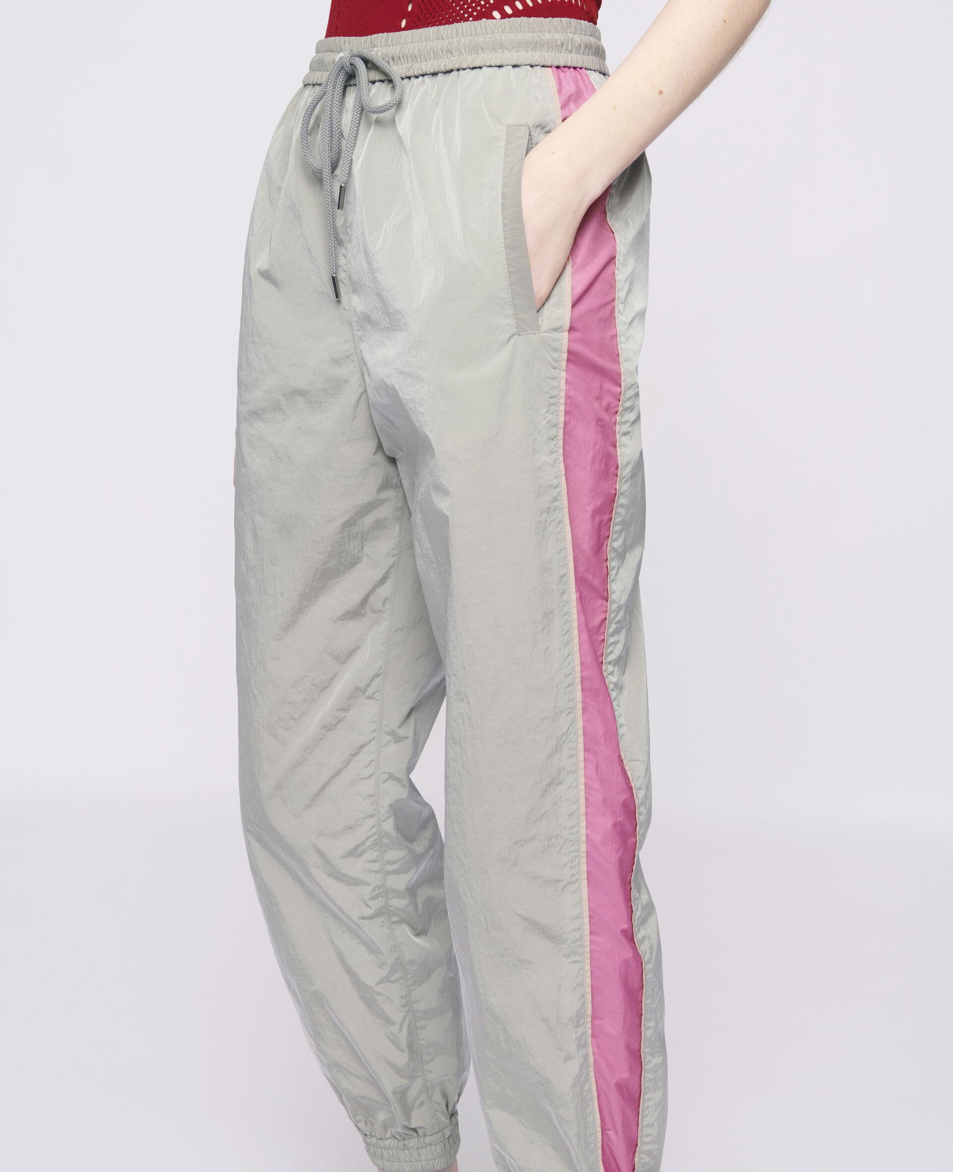 Pantalon de jogging Kira-Gris-large image number 3