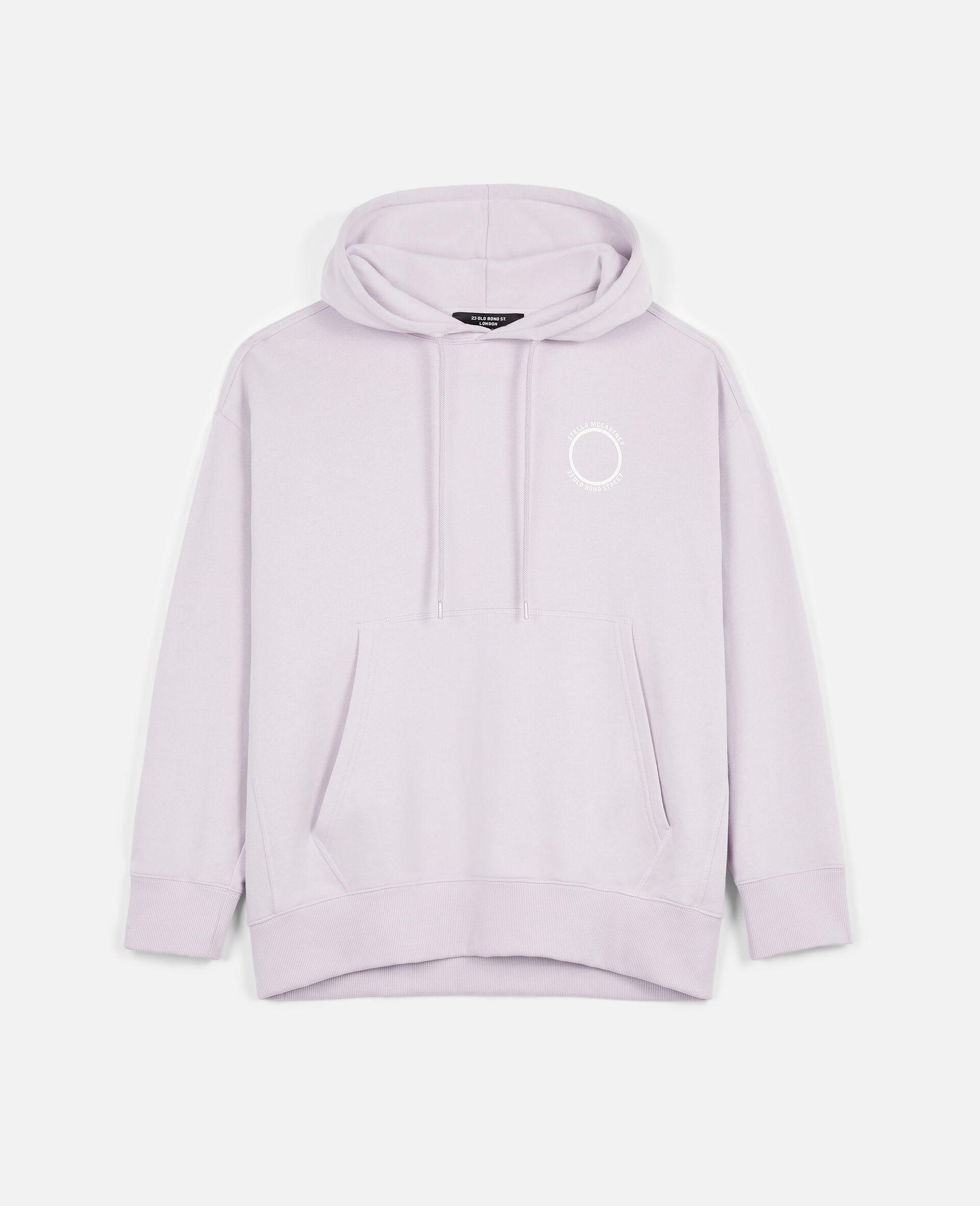 23 OBS Organic Cotton Hoodie-Brown-large image number 0