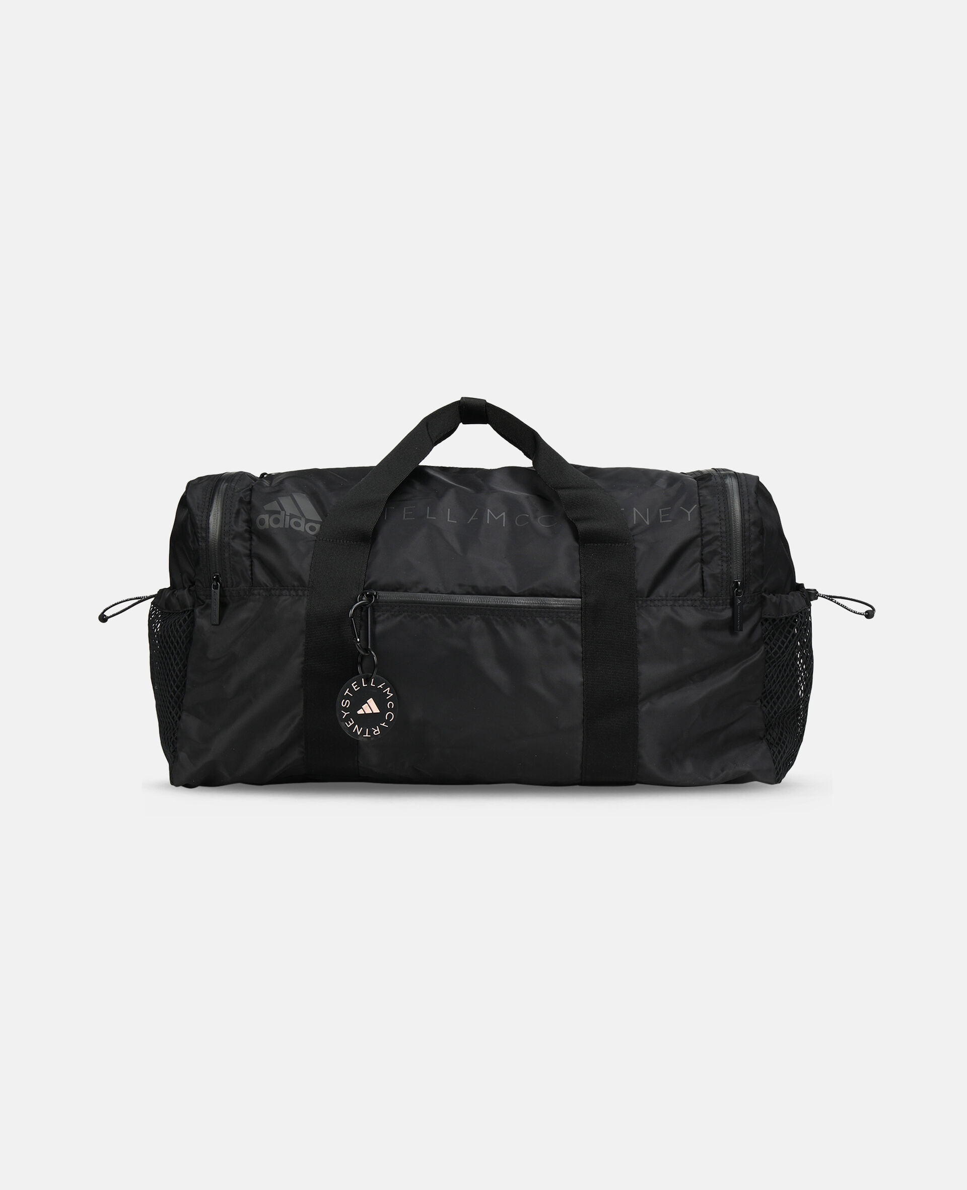Black Squared Studio Bag-Black-large image number 0