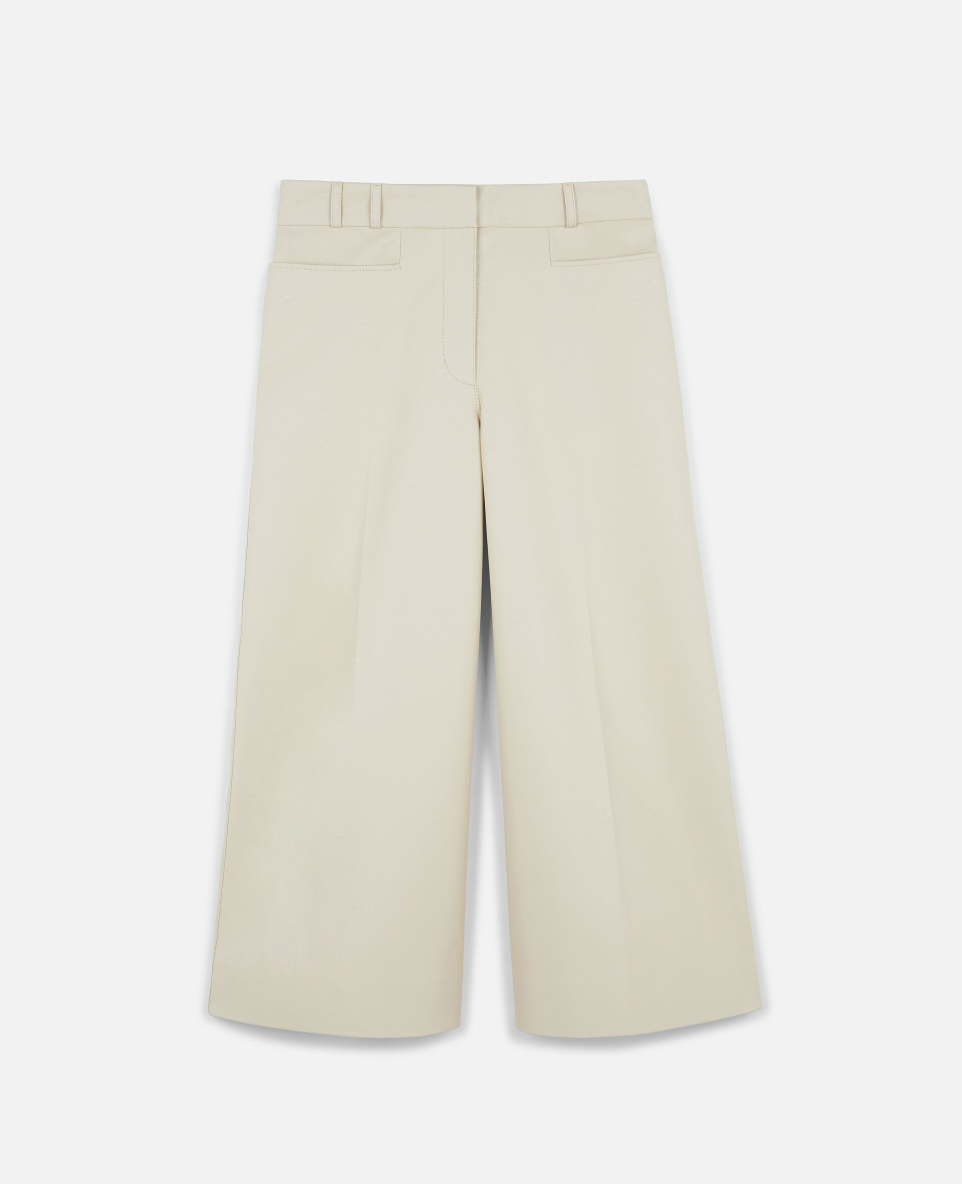 Charlotte Trousers-Beige-large image number 0