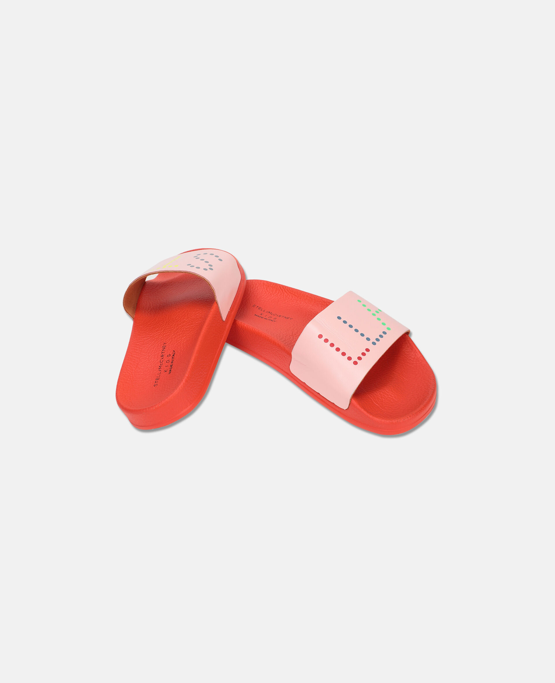Stella Logo Slides -Pink-large image number 1