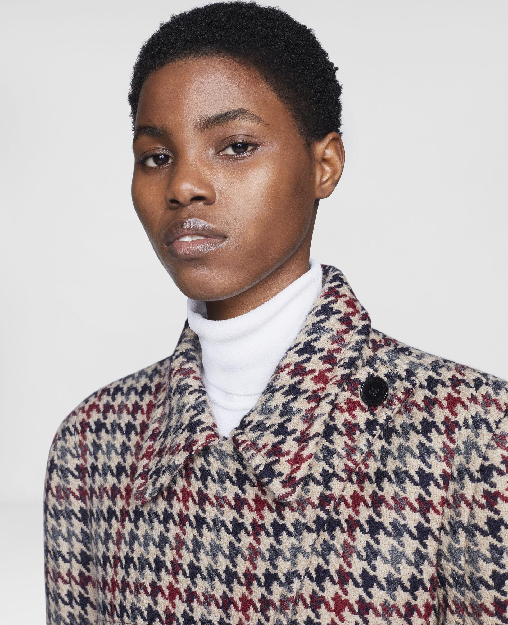 Nyla Coat-Multicolour-large image number 3