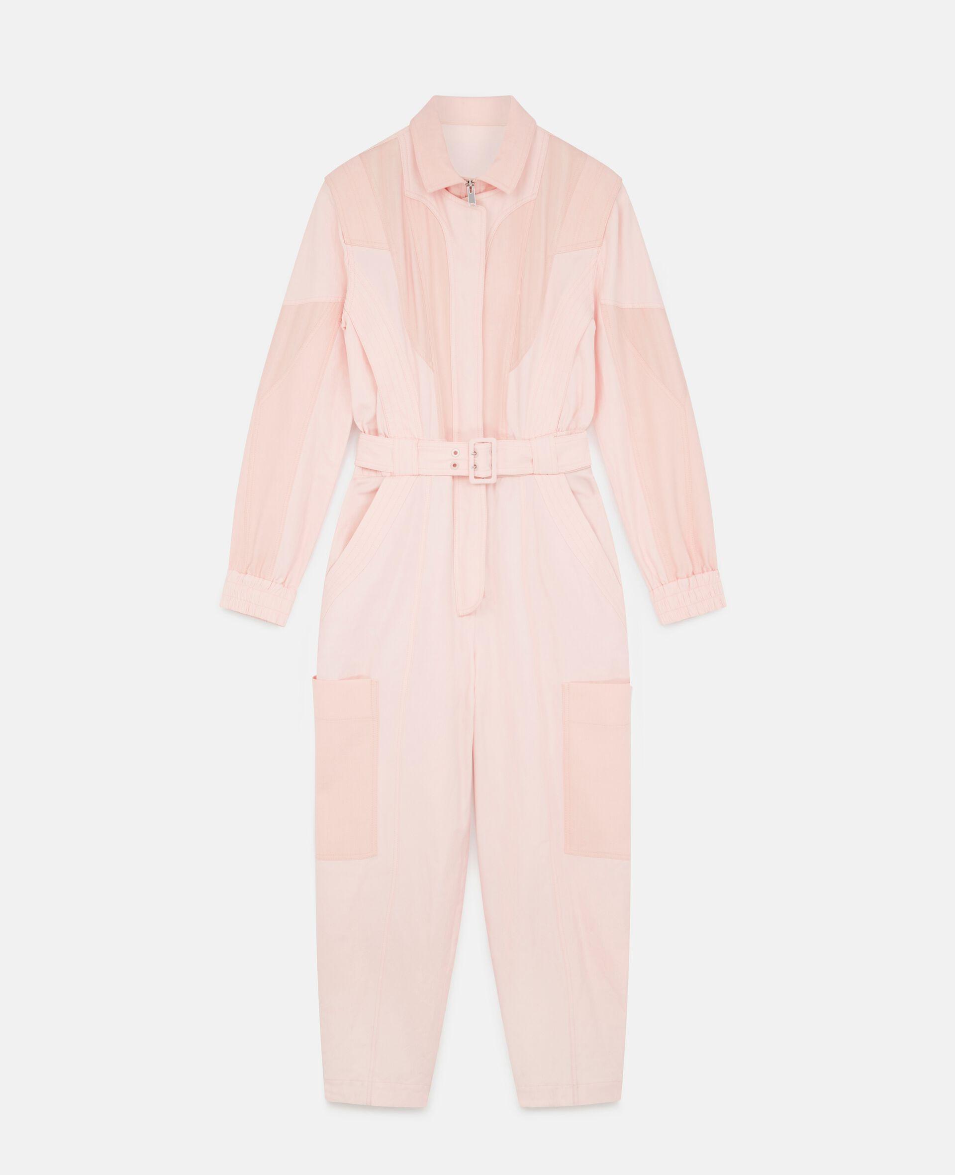 Nora Jumpsuit-Pink-large image number 0