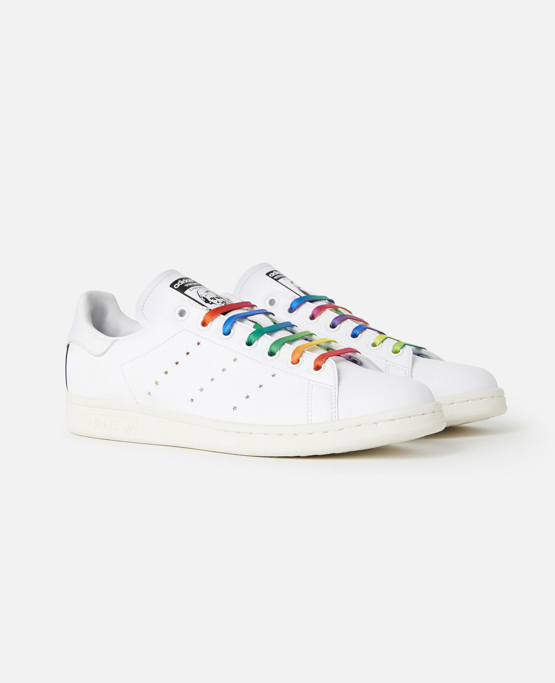 Men's Stella #stansmith adidas-White-large image number 3