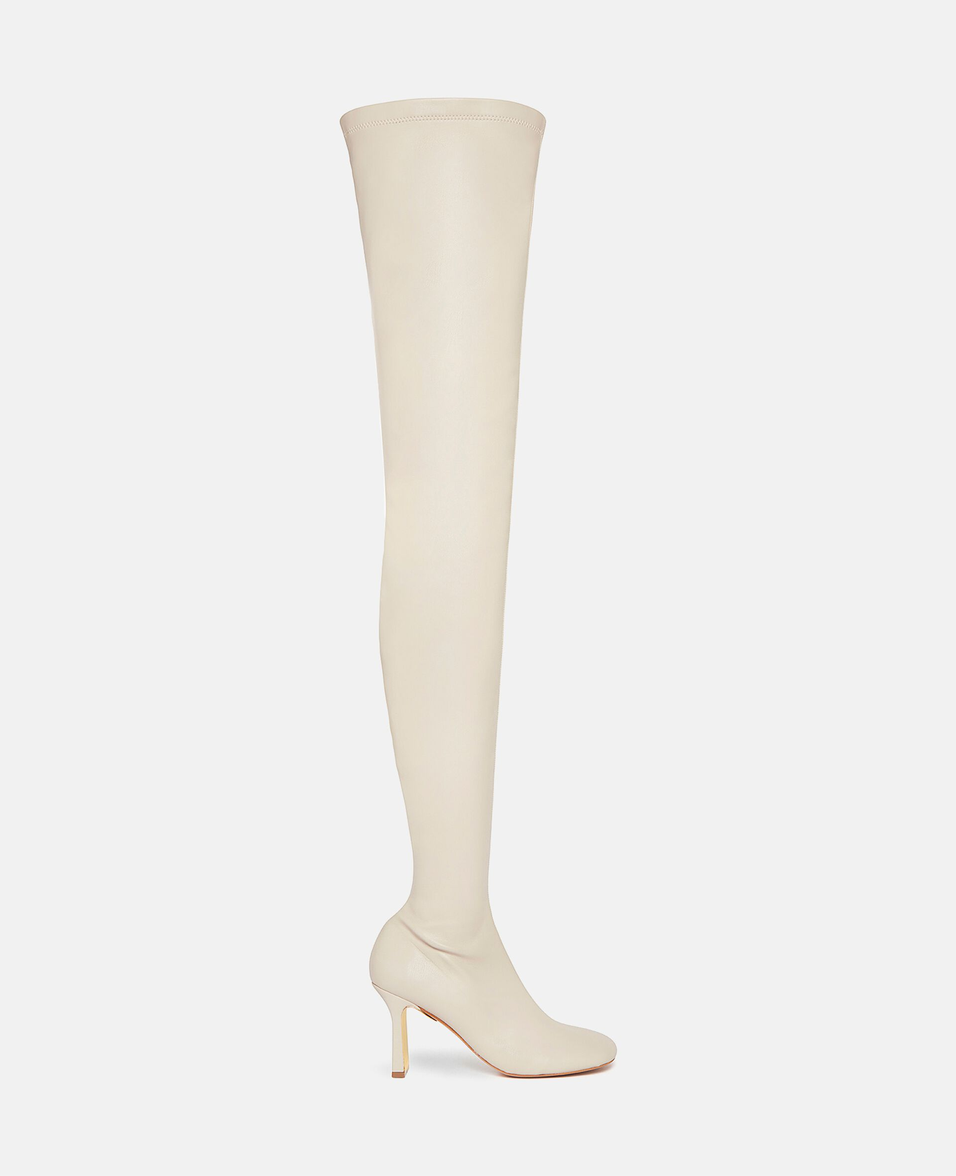 Over-The-Knee Ivy Boots-Black-large image number 0