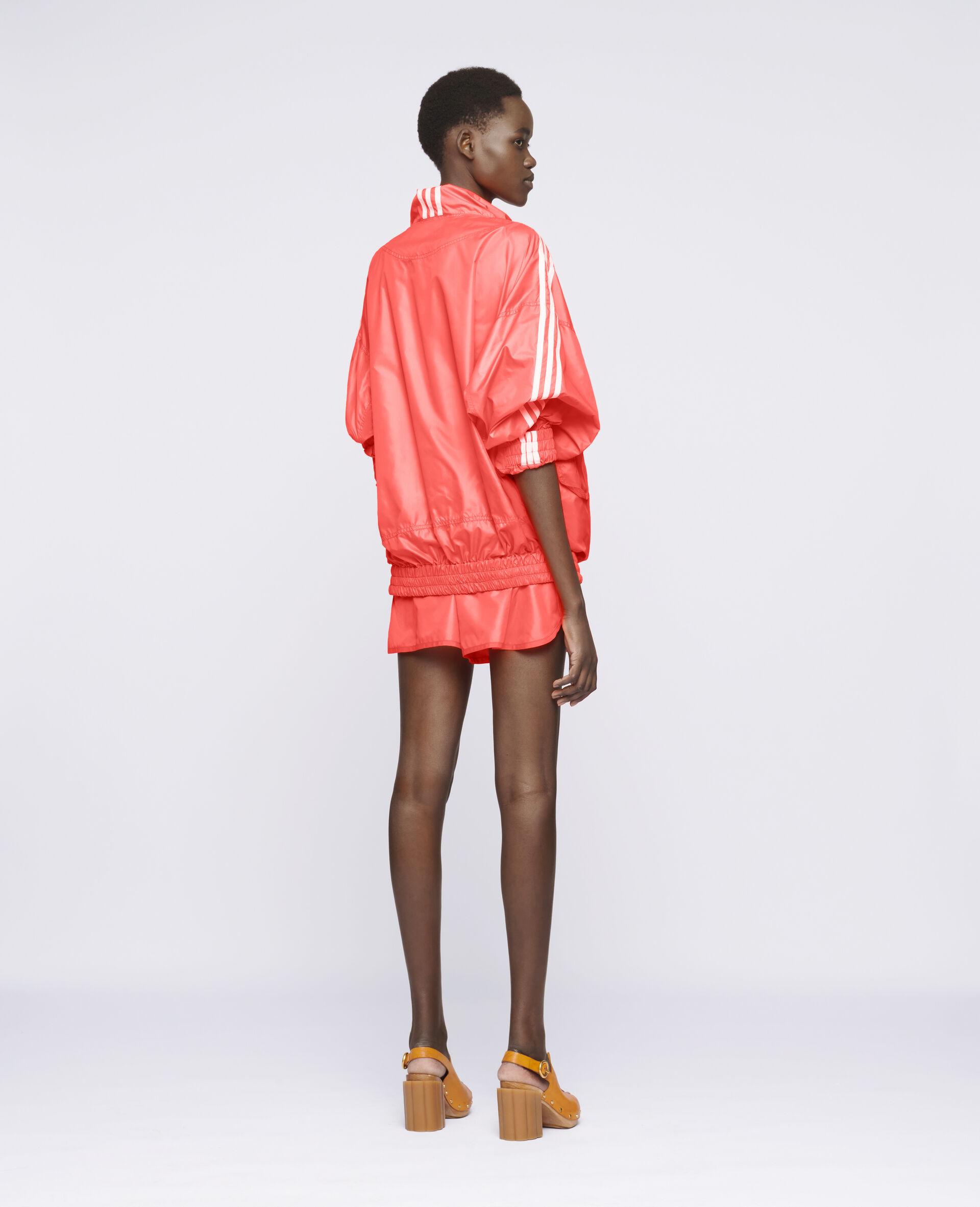 Josie Shorts-Red-large image number 2