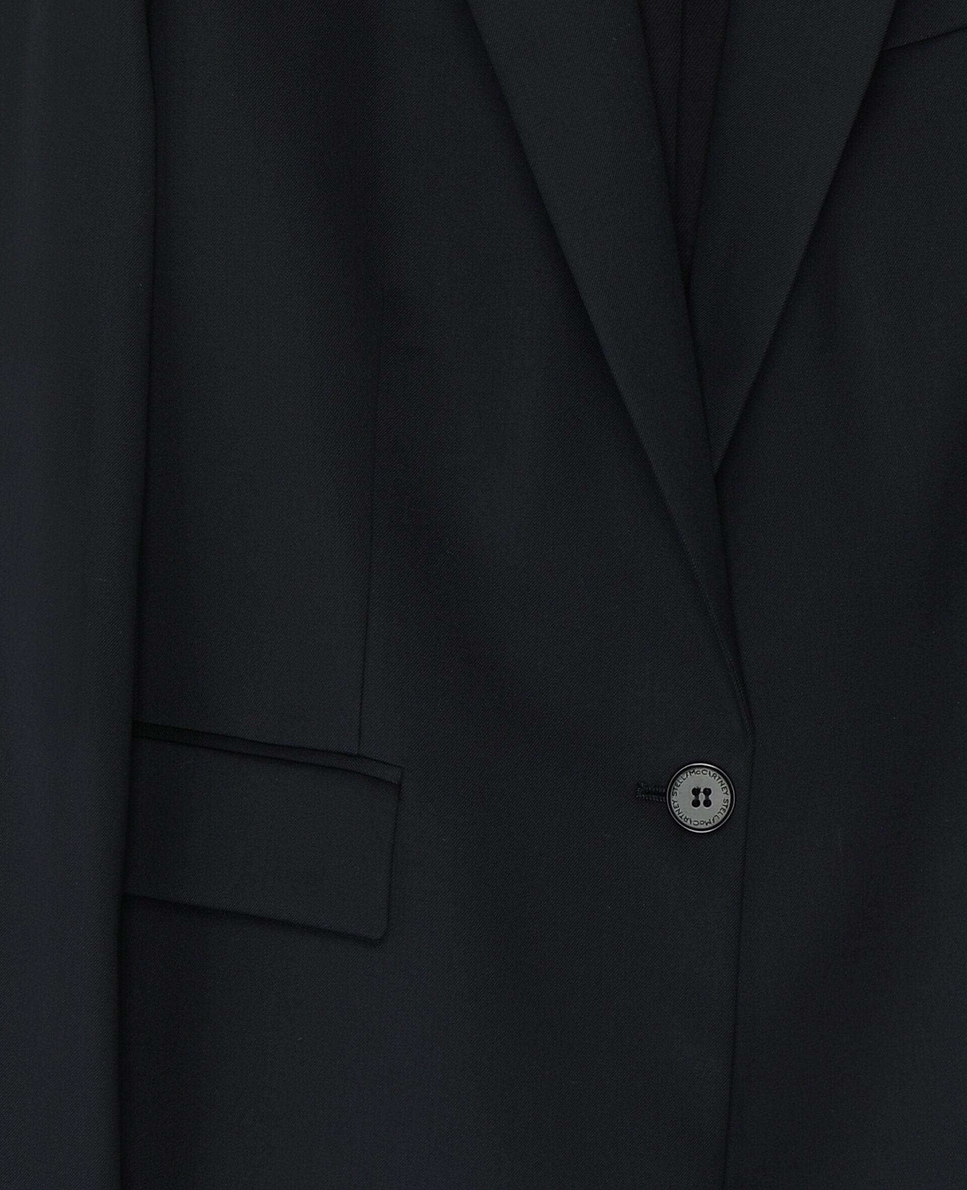 Iris Taioring Jacket-Black-large image number 2