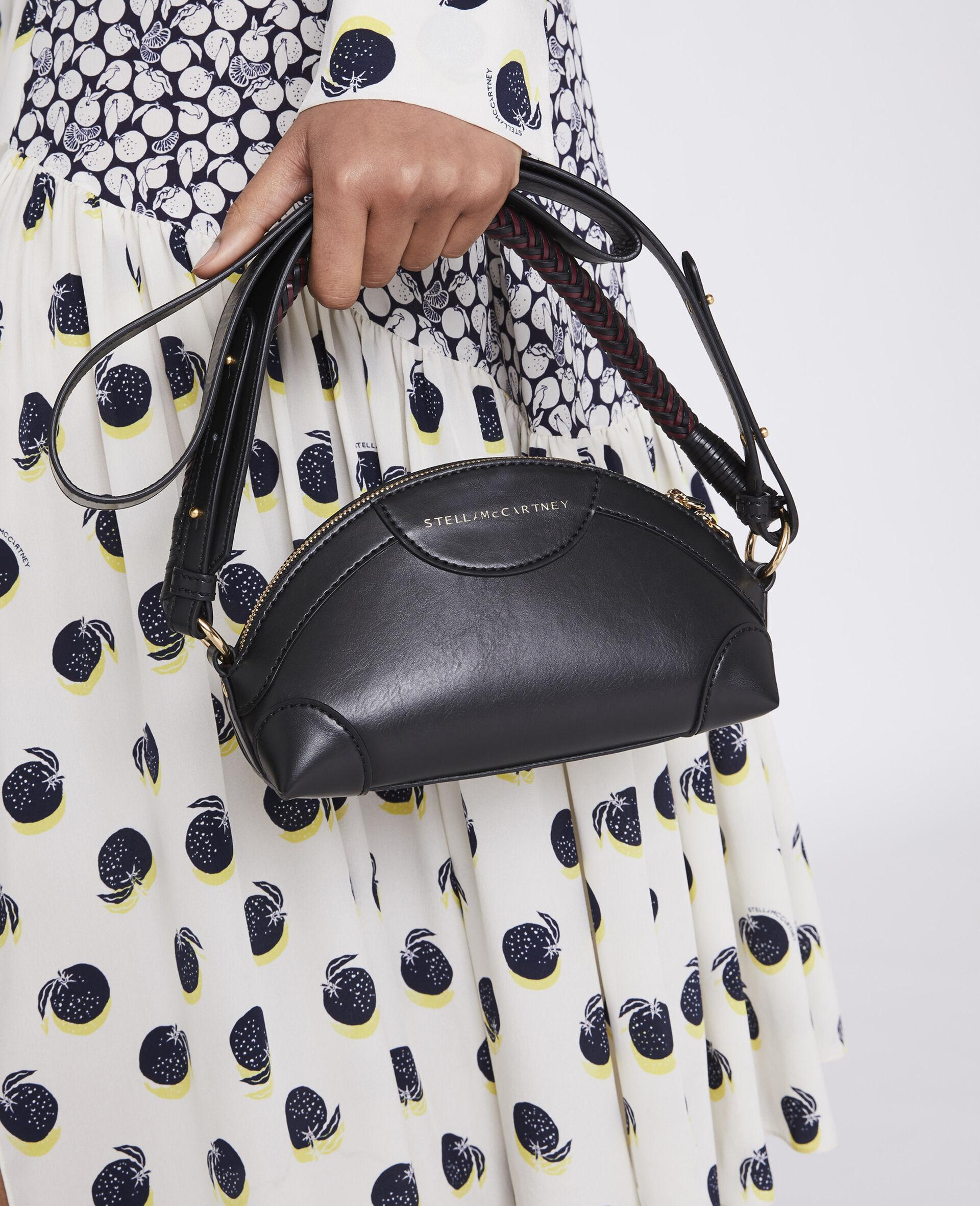 Mini Doctor Bag-Black-large image number 3