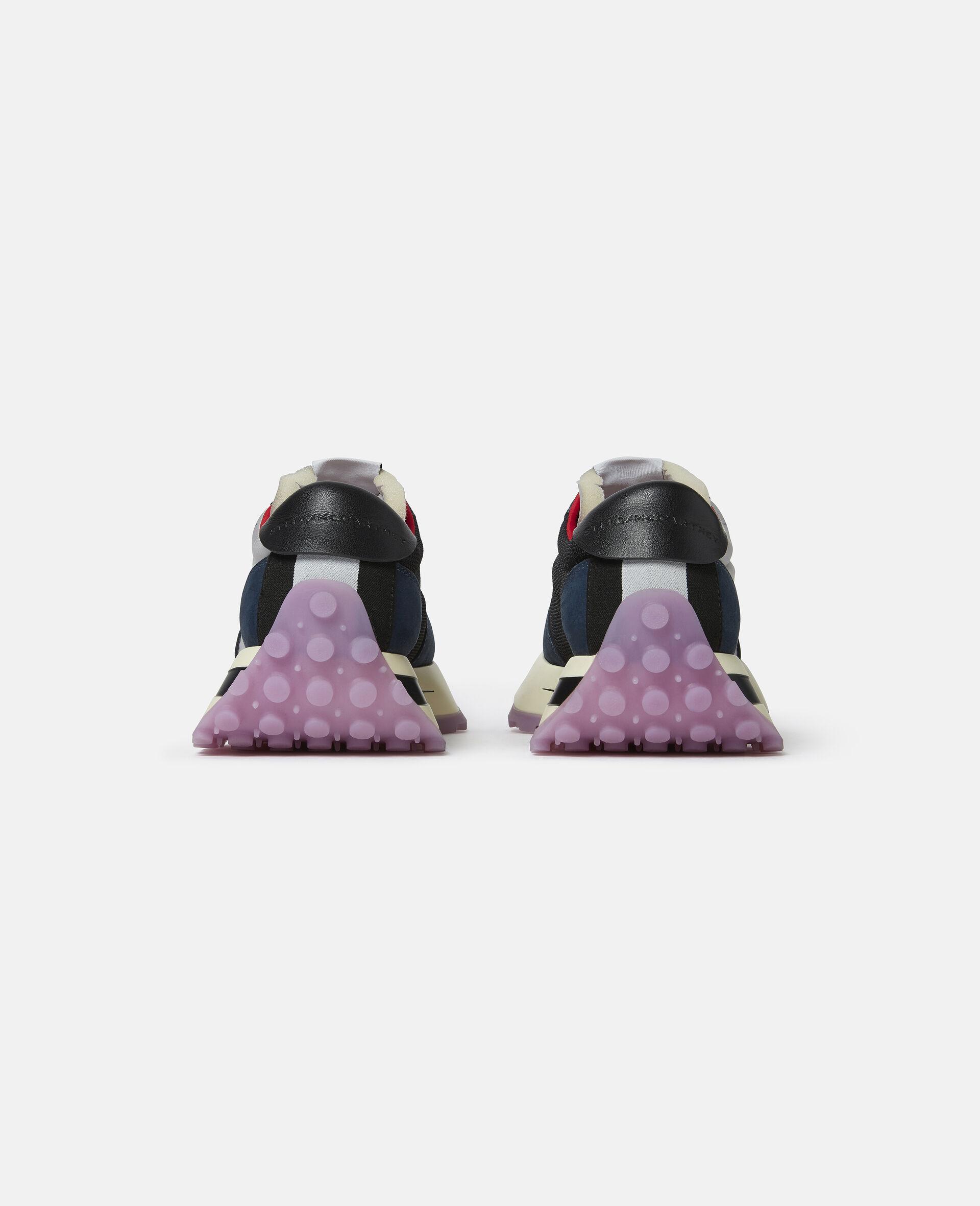 Reclypse Sneakers-Purple-large image number 2