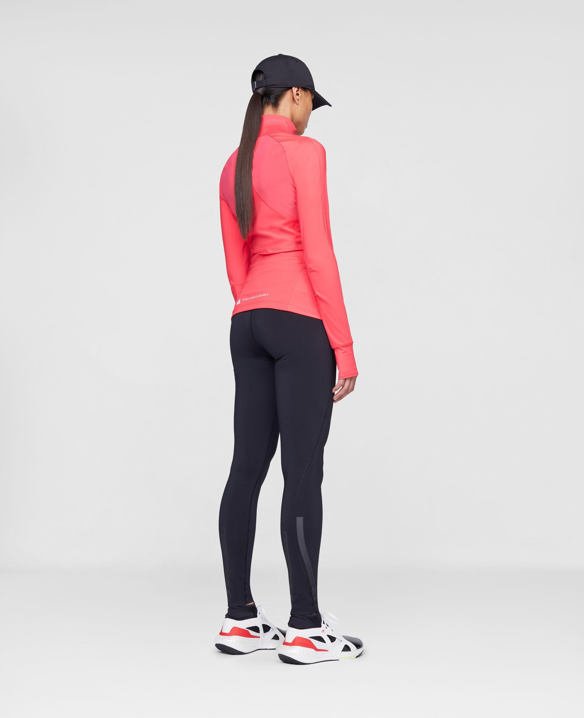Pink TruePurpose Training Midlayer-Pink-large image number 2
