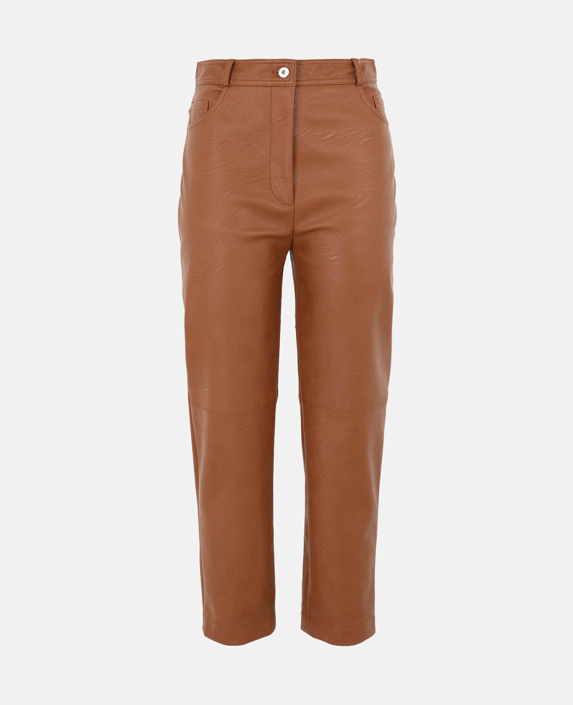 Hailey 裤装 -棕色-large image number 1