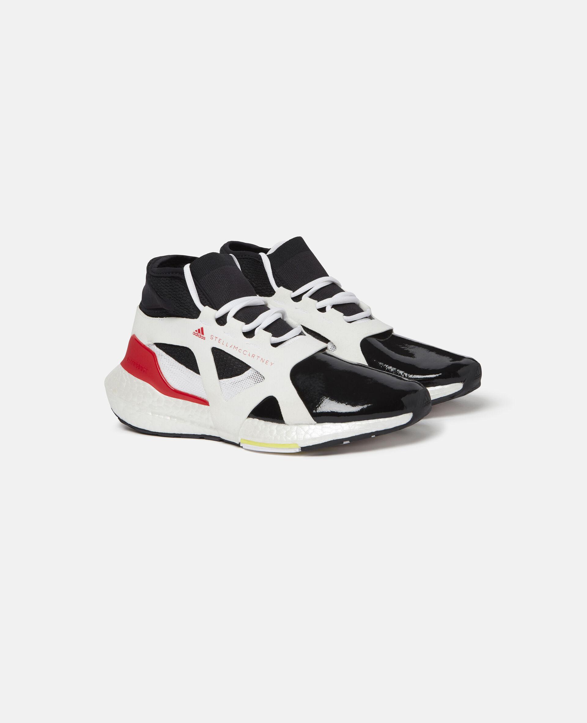 多色 Ultraboost 21 跑鞋-Multicolored-large image number 3