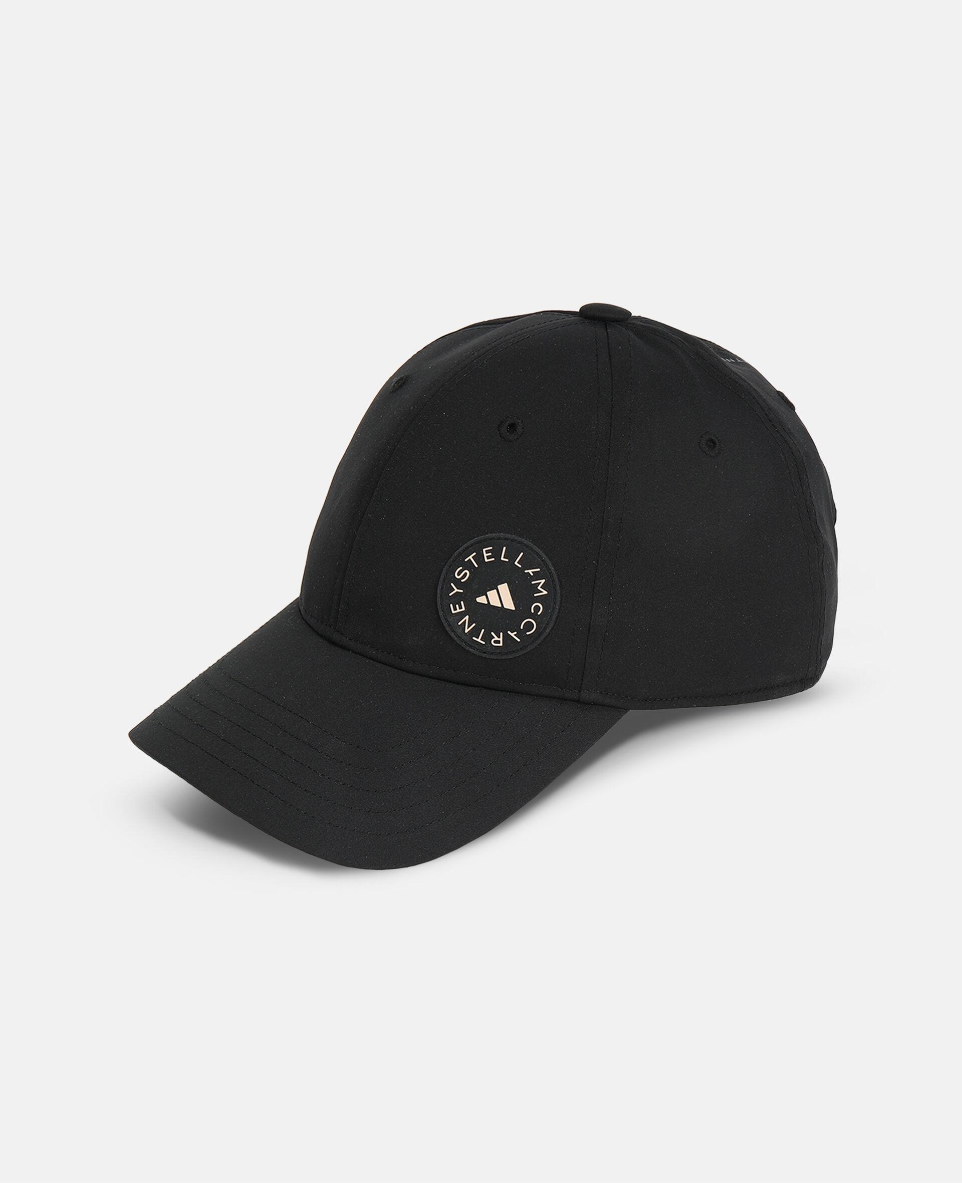 黑色帽子-黑色-large image number 0