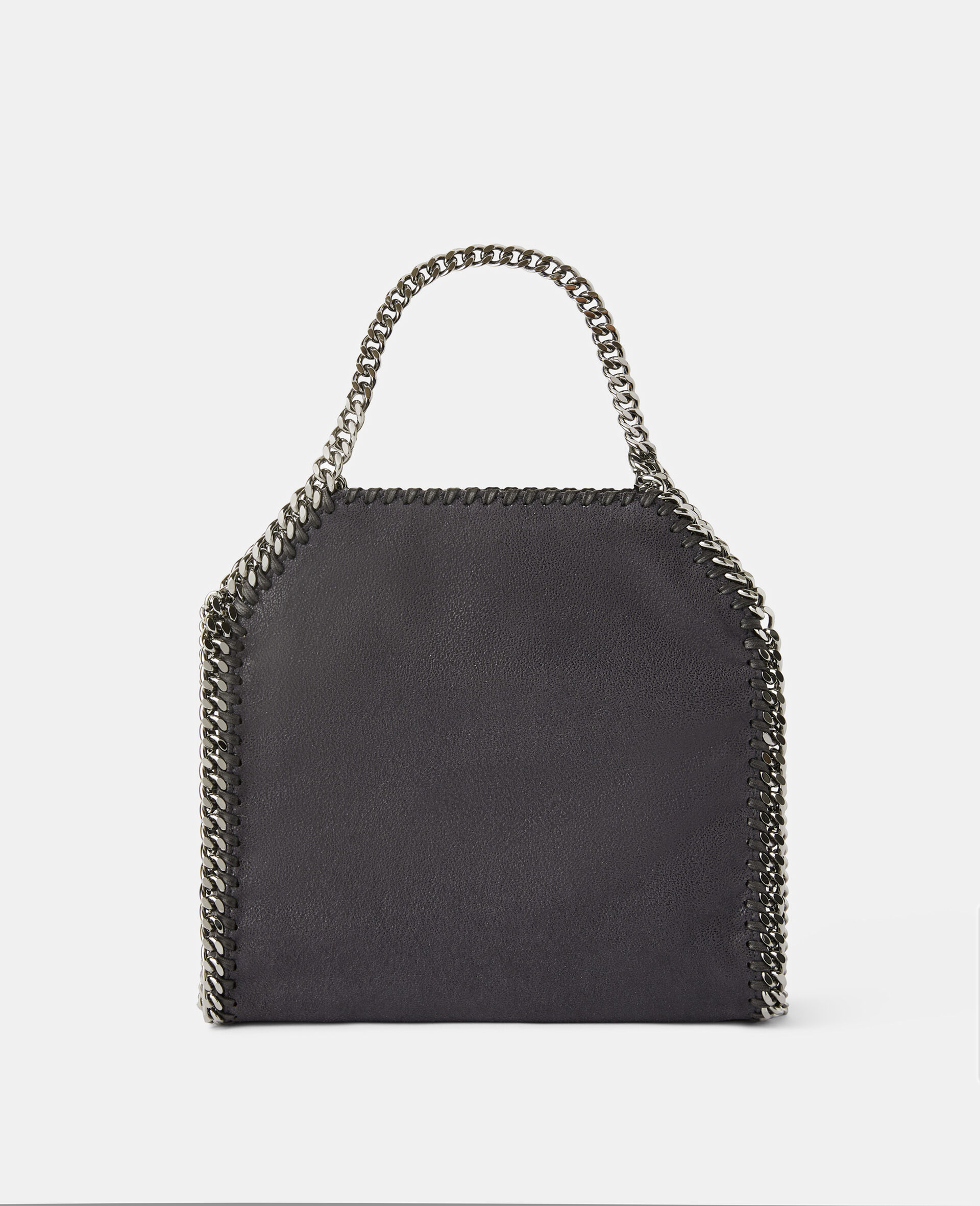 Falabella Mini Tote-Grey-large image number 2