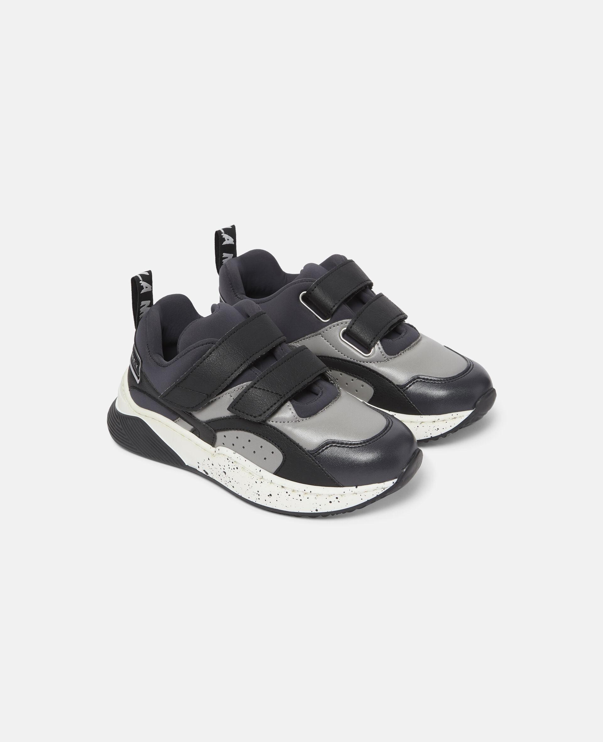 运动鞋-灰色-large image number 3