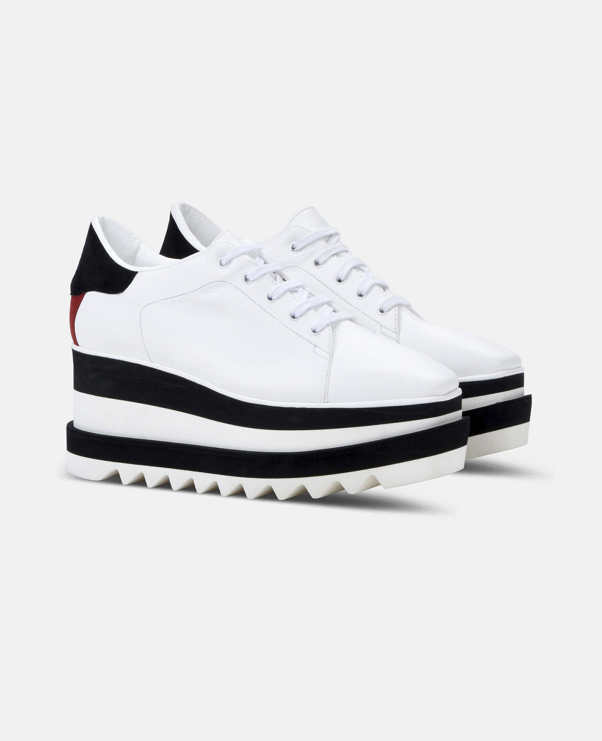 Sneakers Sneak-Elyse-Blanc-large image number 1
