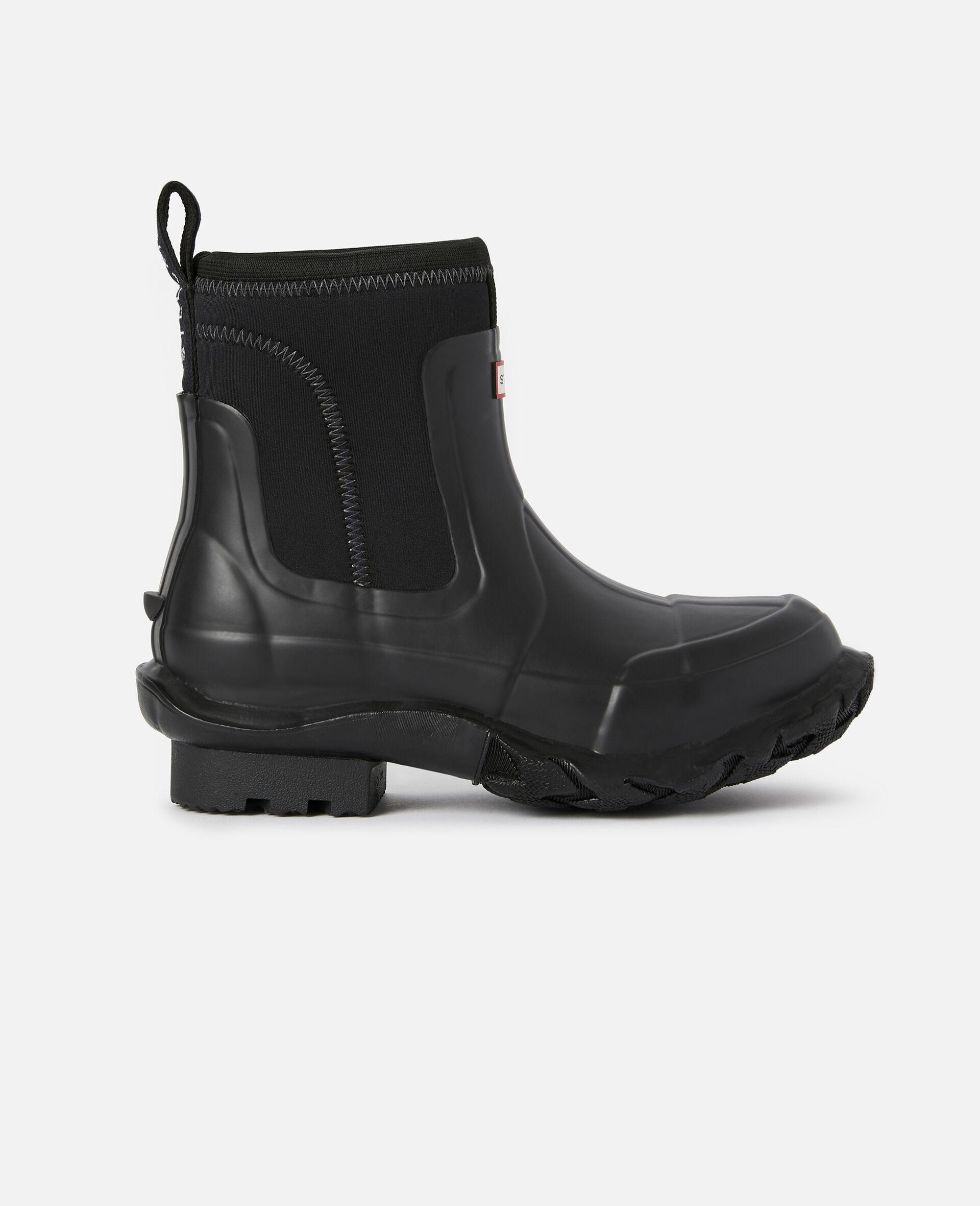 Women's Stella x Hunter Boots-Black-large image number 0