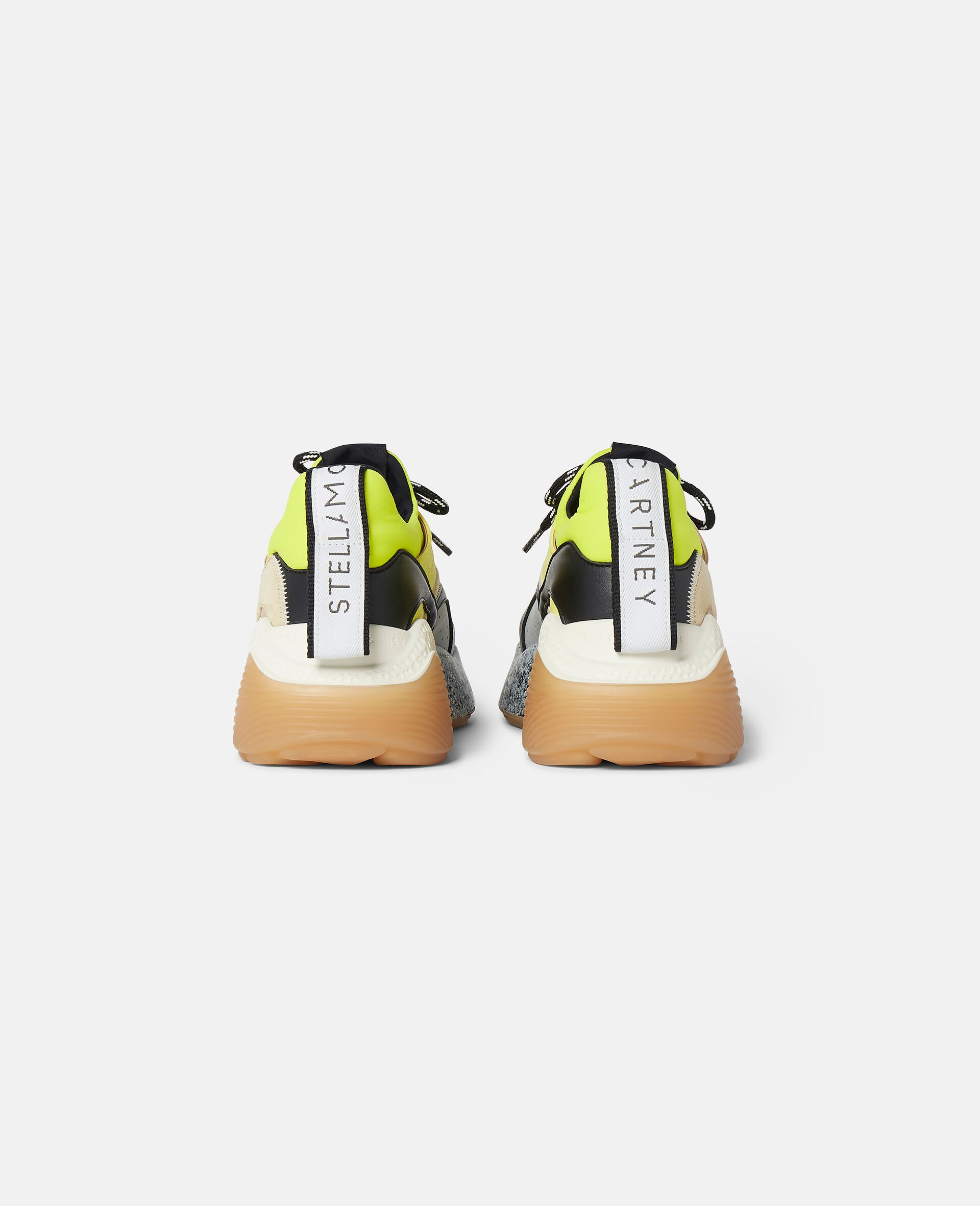 Eclypse Sneaker-Bunt-large image number 2