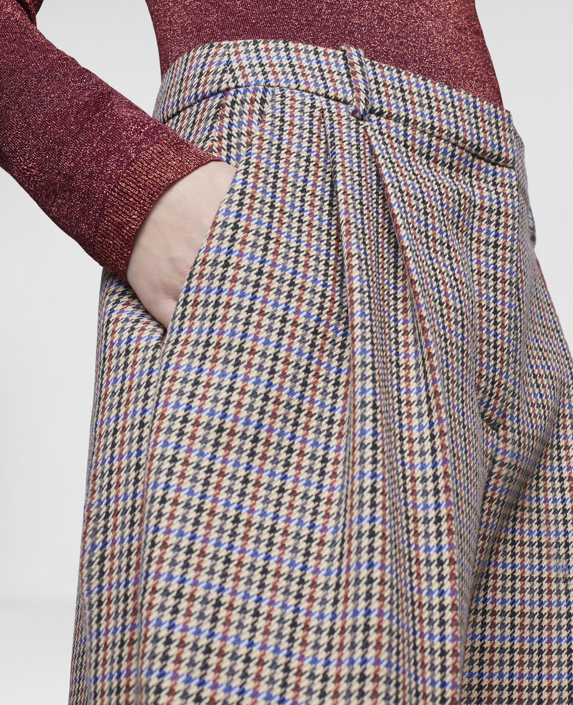 Cavalry Wool Pants-Beige-large image number 3