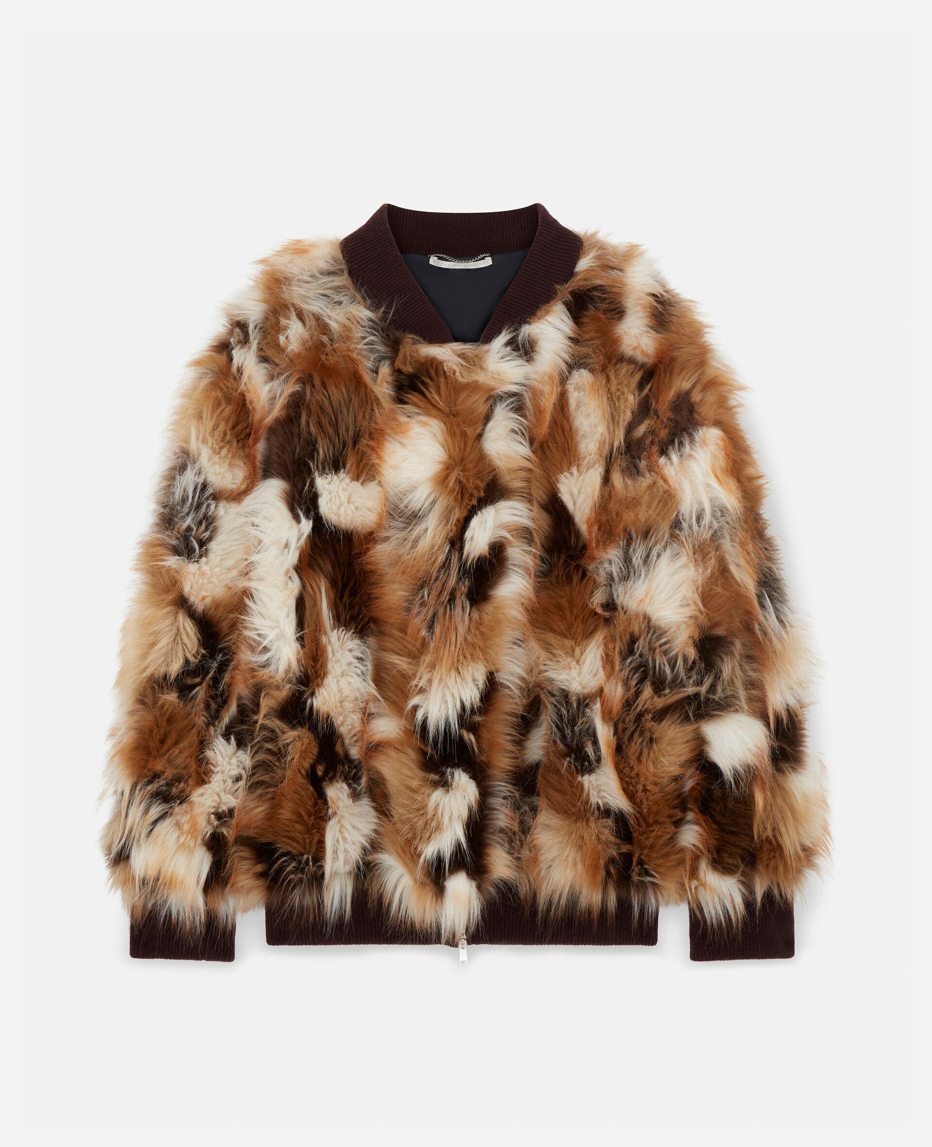 Vilma FFF Jacket -Multicolour-large image number 0