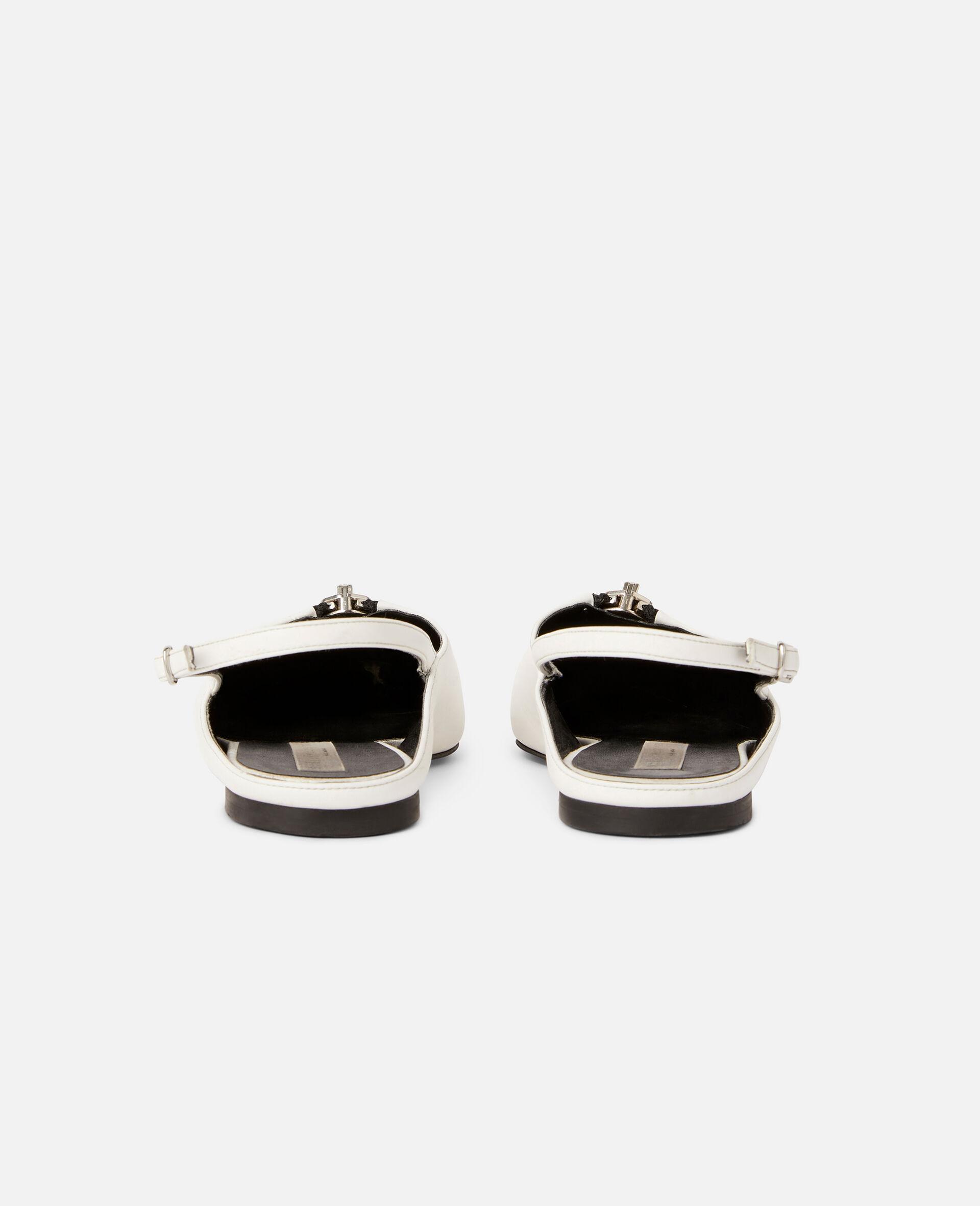 Zipit 平底鞋-黑色-large image number 2