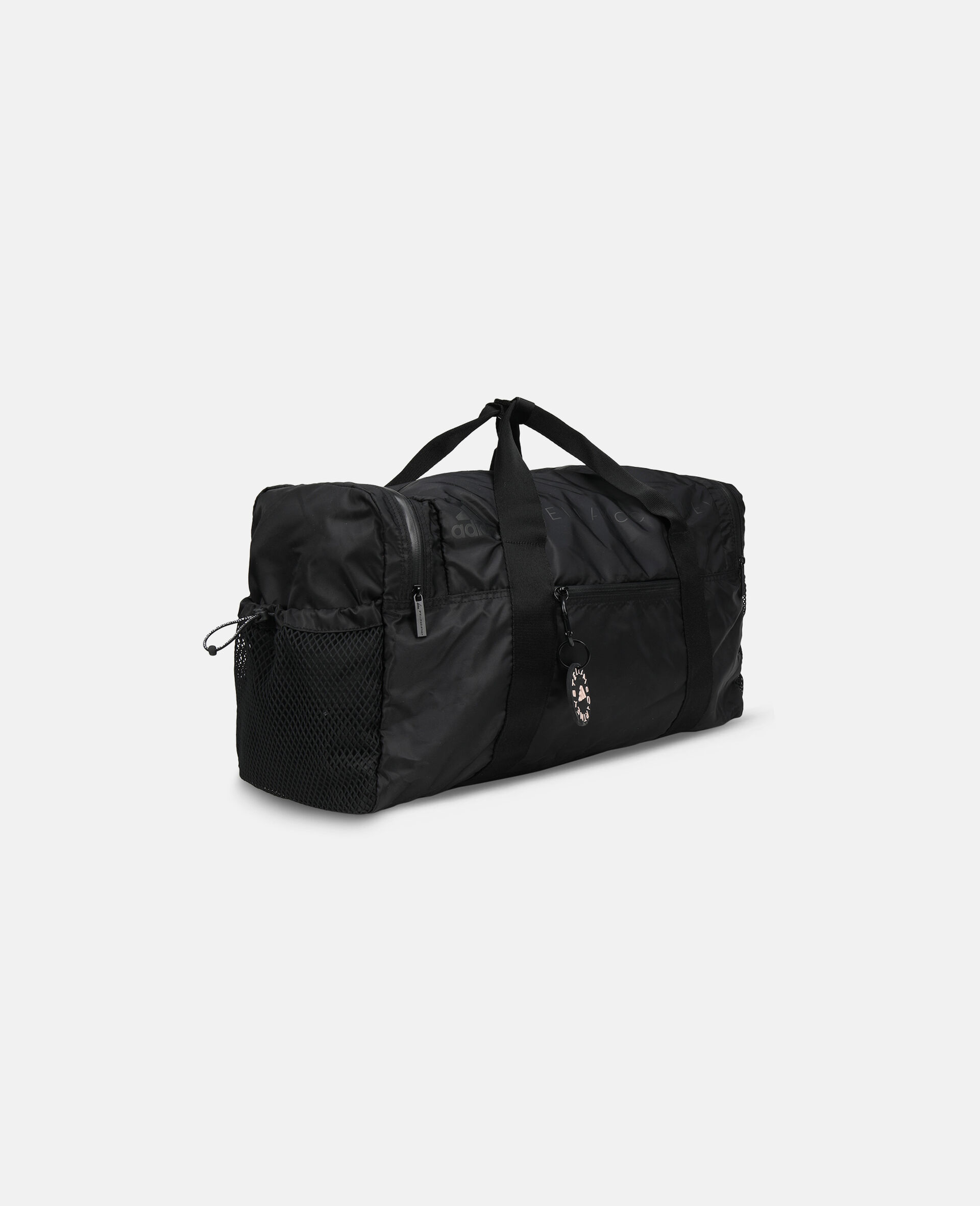 Black Squared Studio Bag-Black-large image number 1