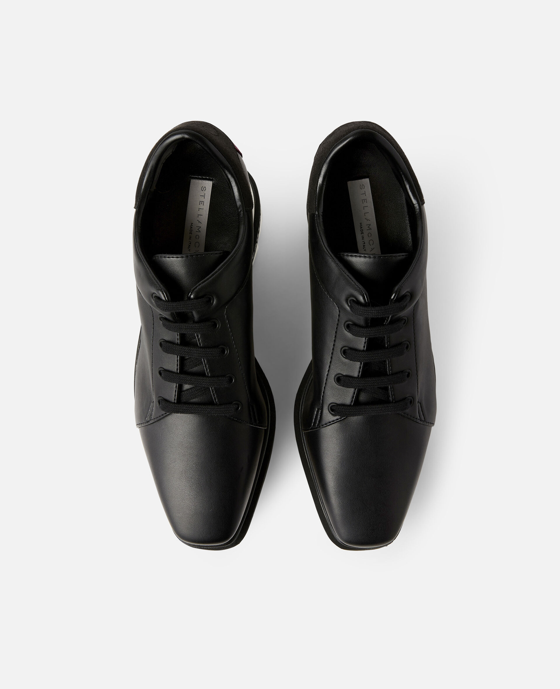 Sneakers Elyse-Schwarz-large image number 3