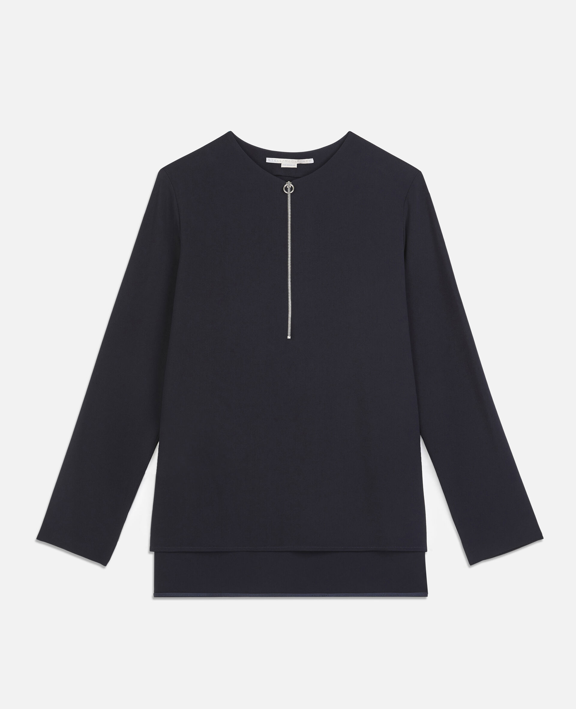 Arlesa 上衣-黑色-large image number 0
