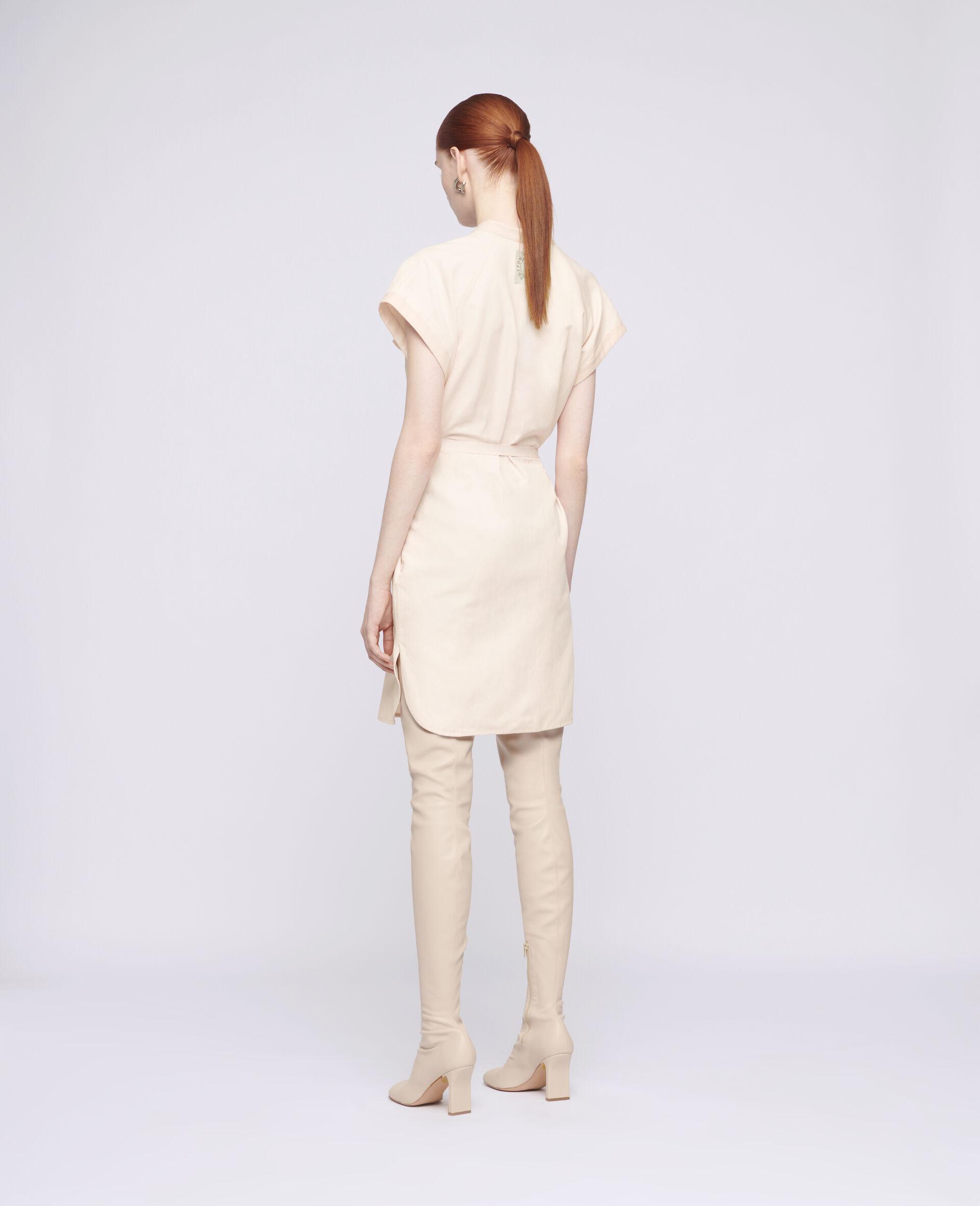 Lexie Midi Dress-Pink-large image number 2