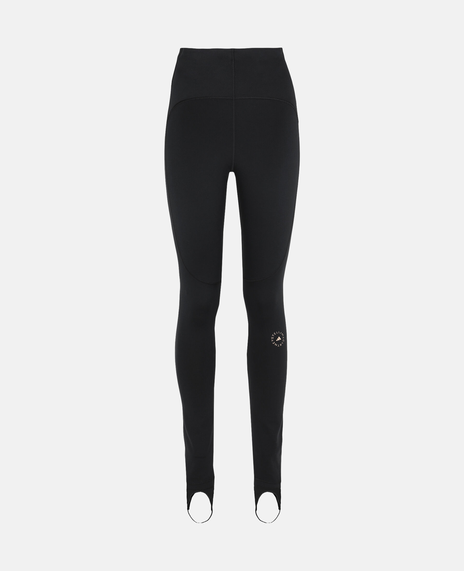TrueStrength Yoga 紧身裤-黑色-large image number 0