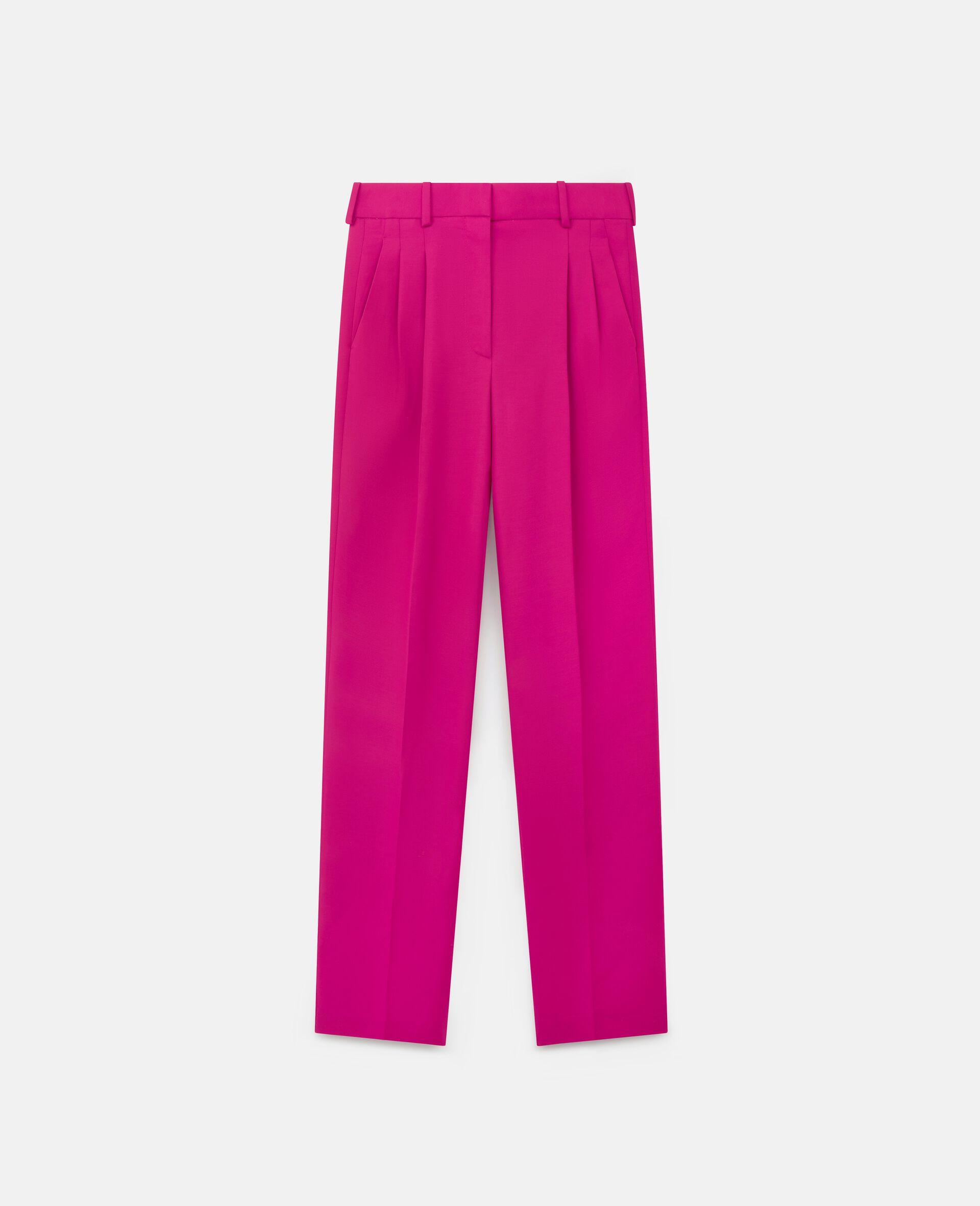 Lara Trousers-Pink-large image number 0