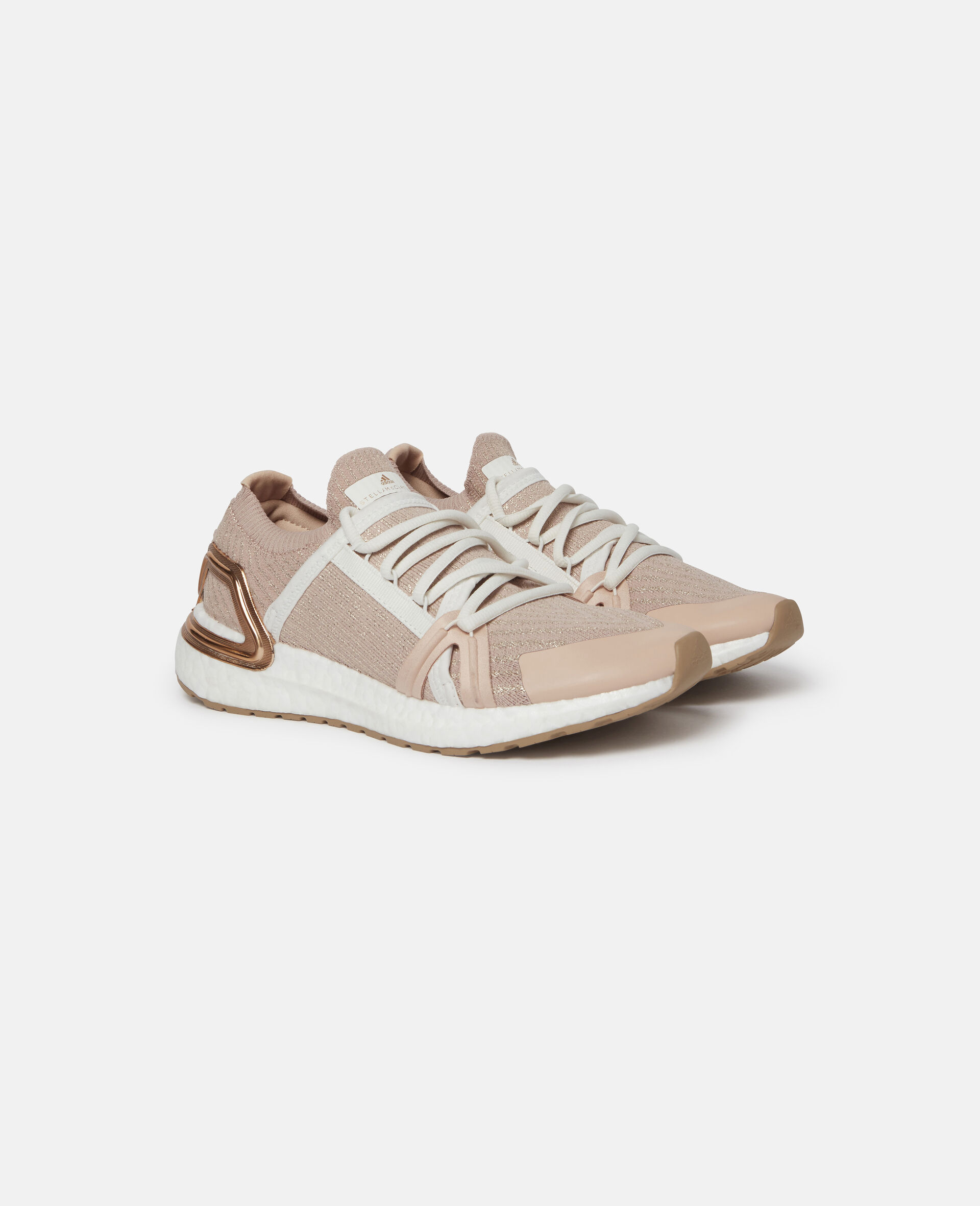 Metallic Ultraboost 20 Running Trainers-Multicolour-large image number 3
