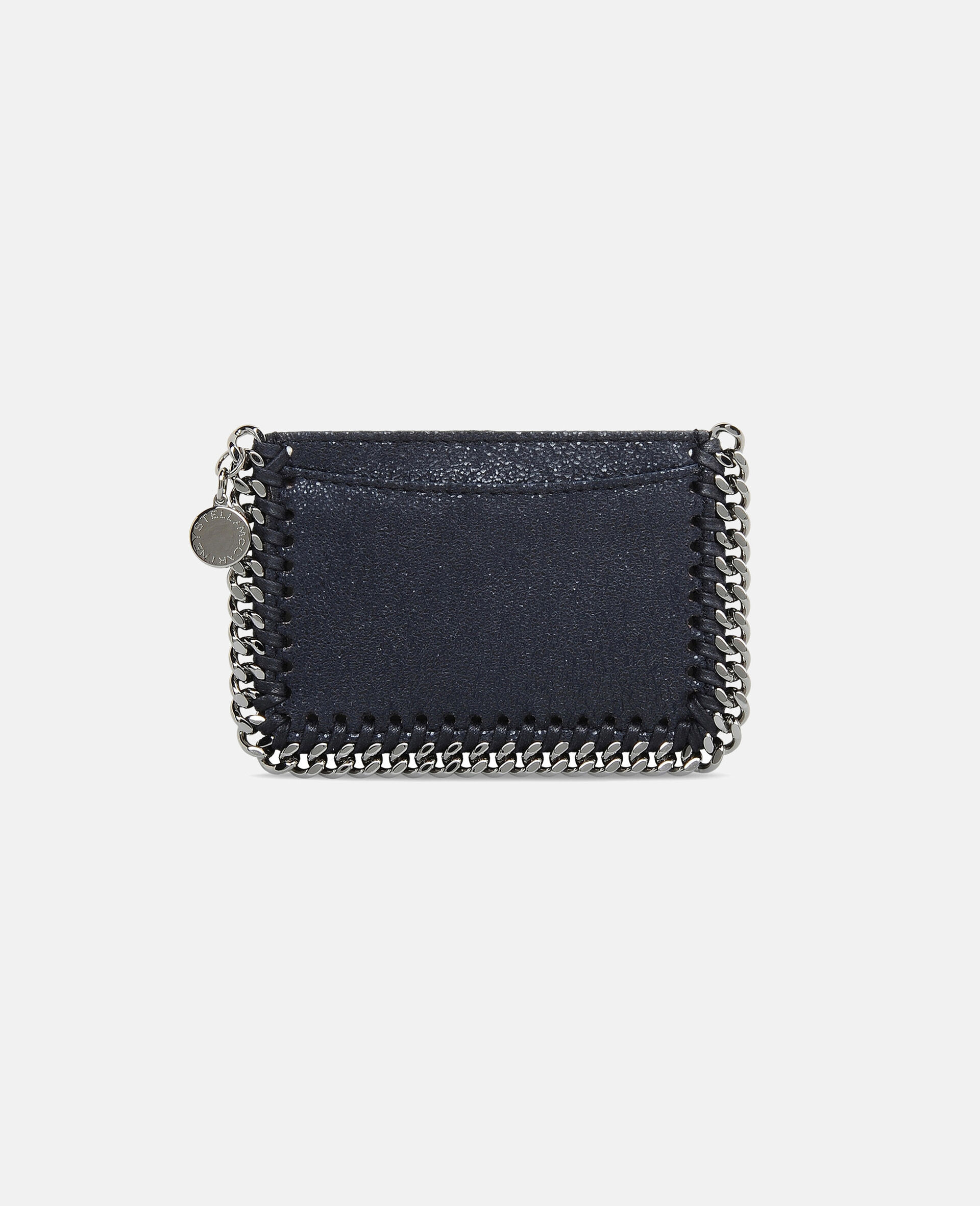 Falabella 卡夹 -黑色-large image number 0