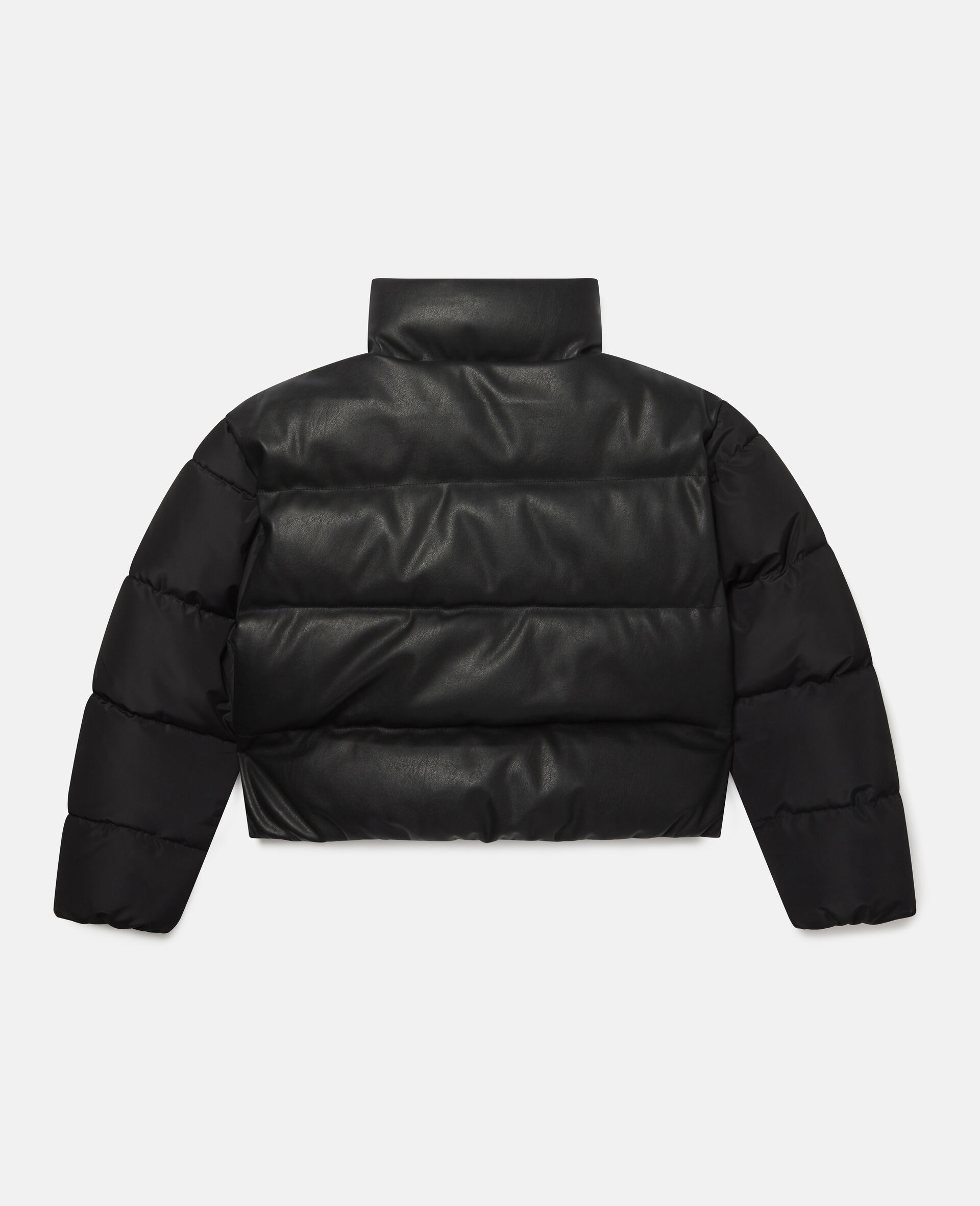 Alter Mat Puffer Jacket -Black-large image number 0