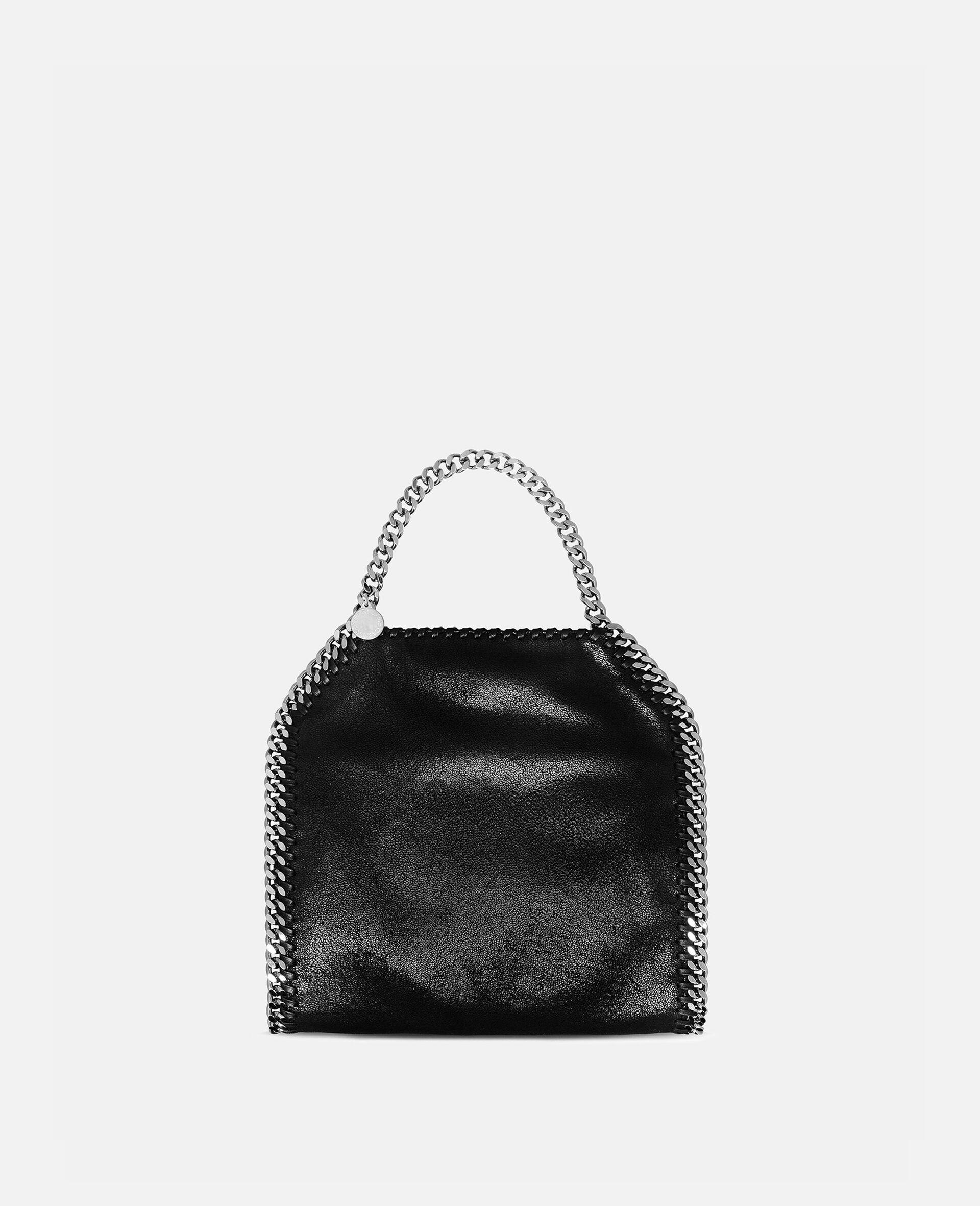 Tiny Tote Bag Falabella-Grau-large image number 3