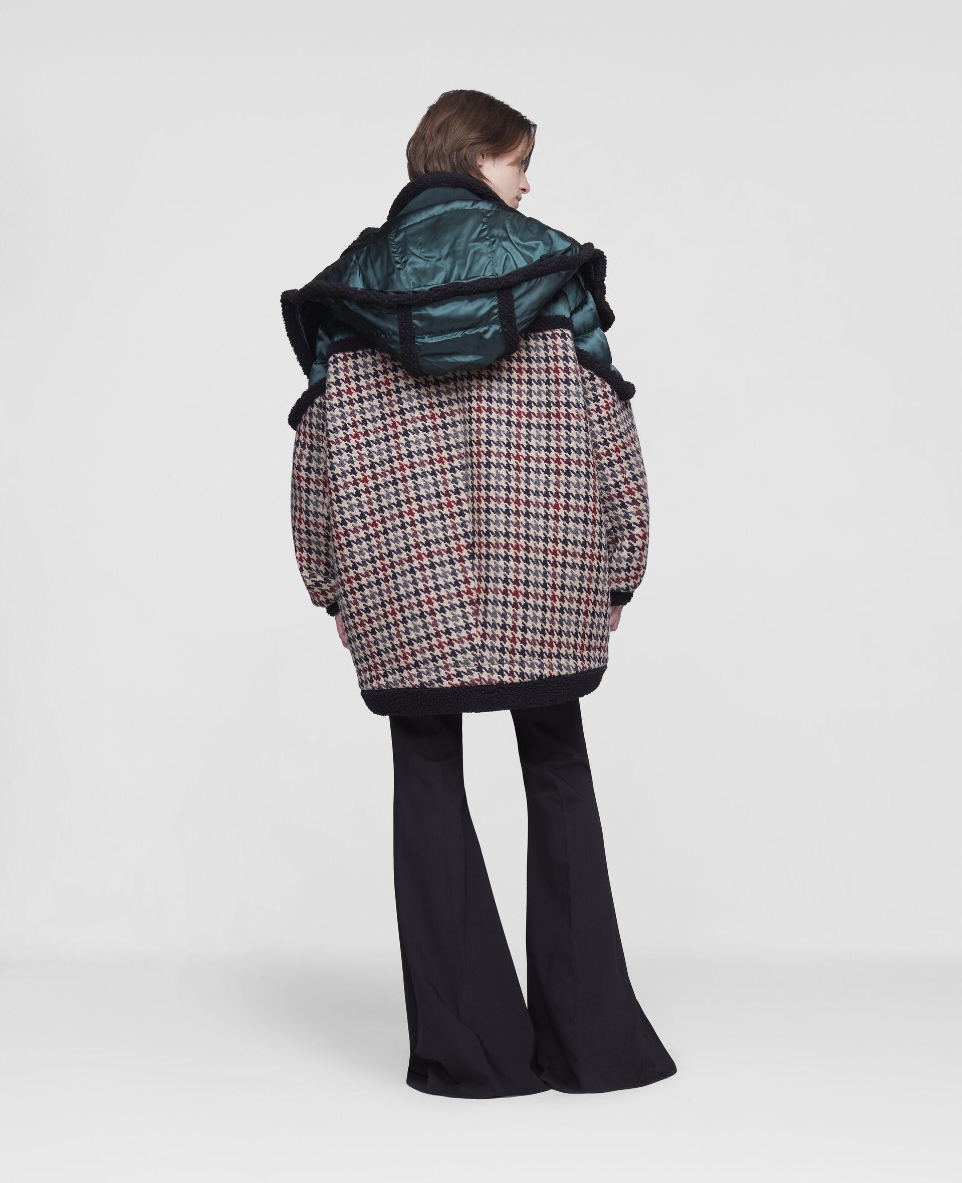 Parka en laine Vera-Vert-large image number 2