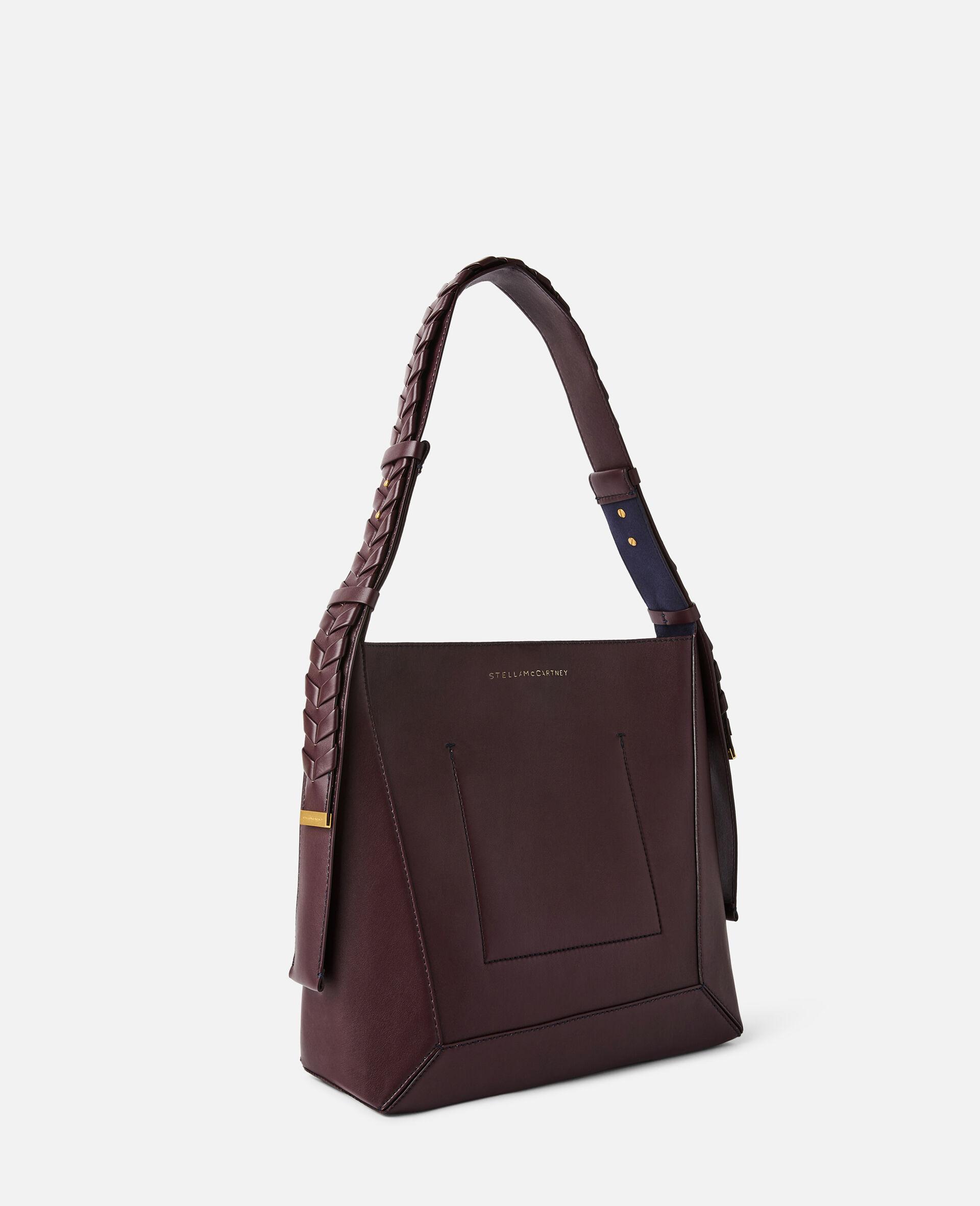 Medium Hobo Bag-Red-large image number 7
