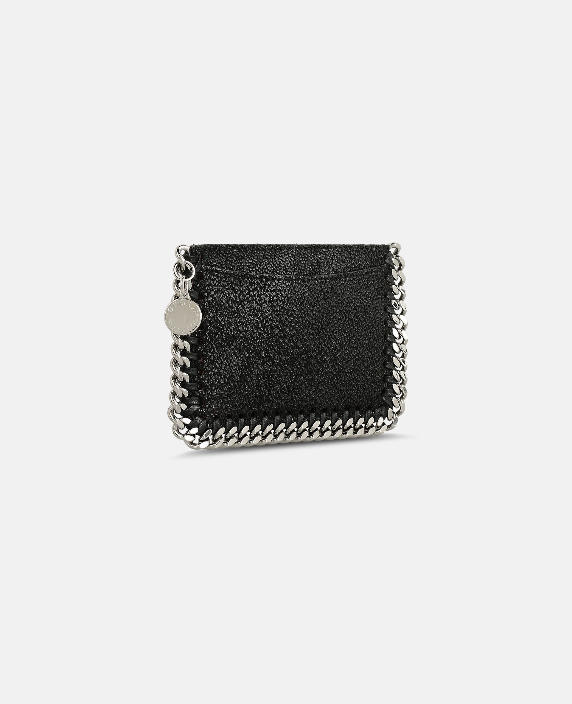 Falabella 卡夹 -黑色-large image number 1