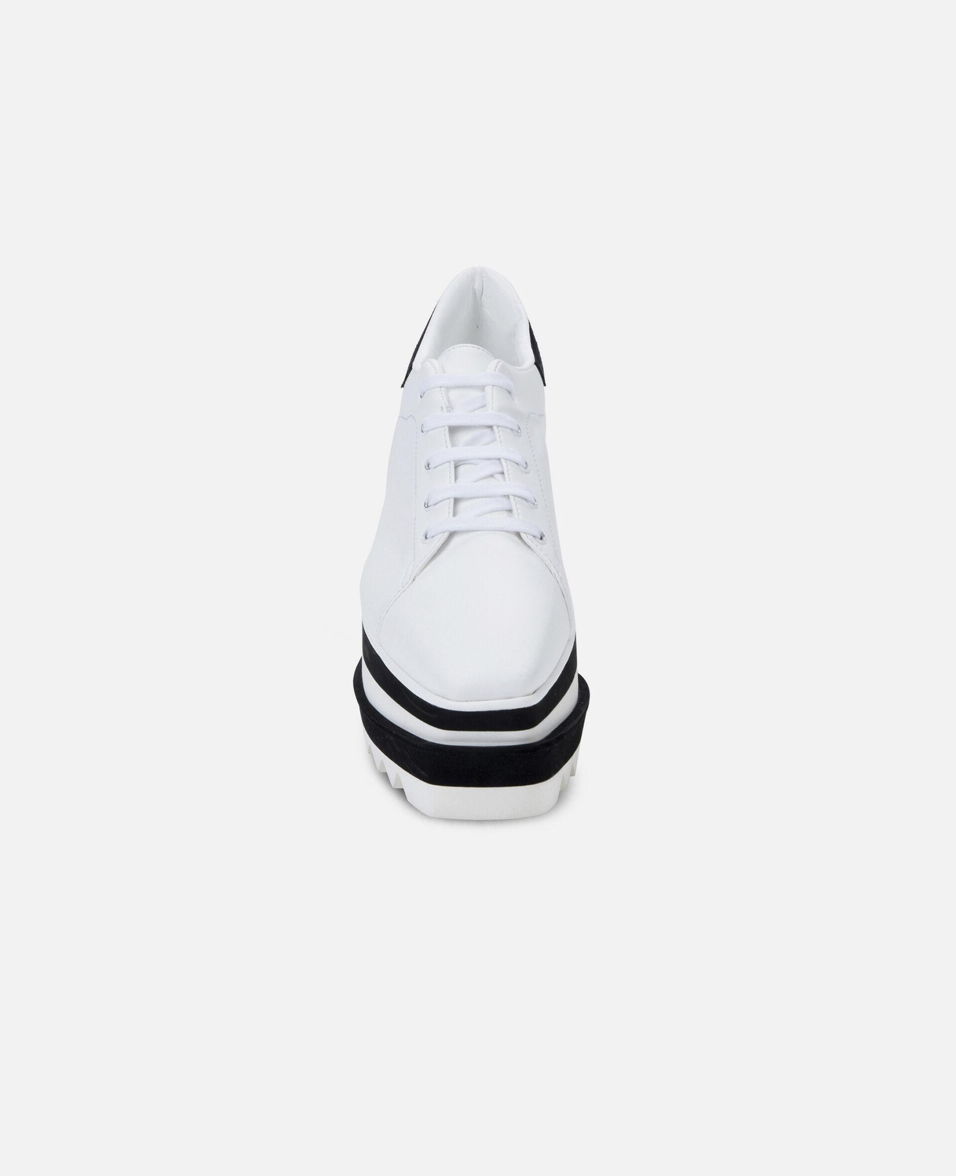 Sneakers Sneak-Elyse-Blanc-large image number 2