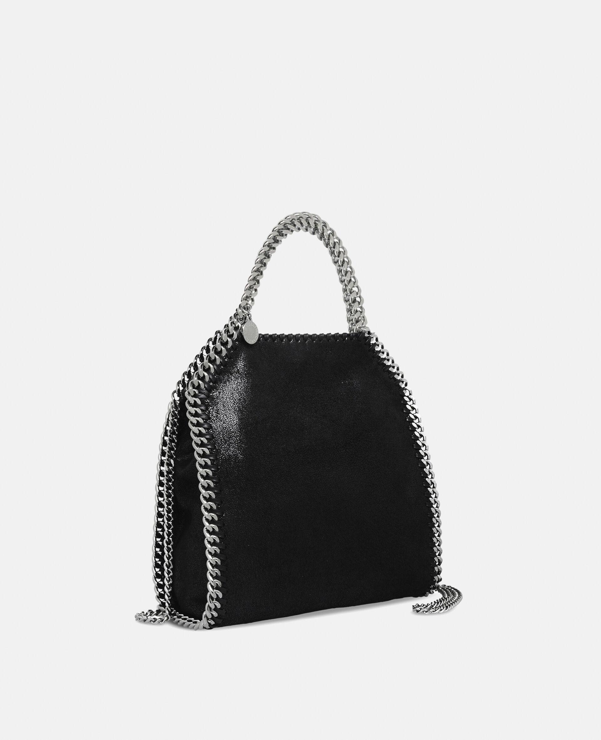 Mini Tote Bag Falabella-Grau-large image number 1