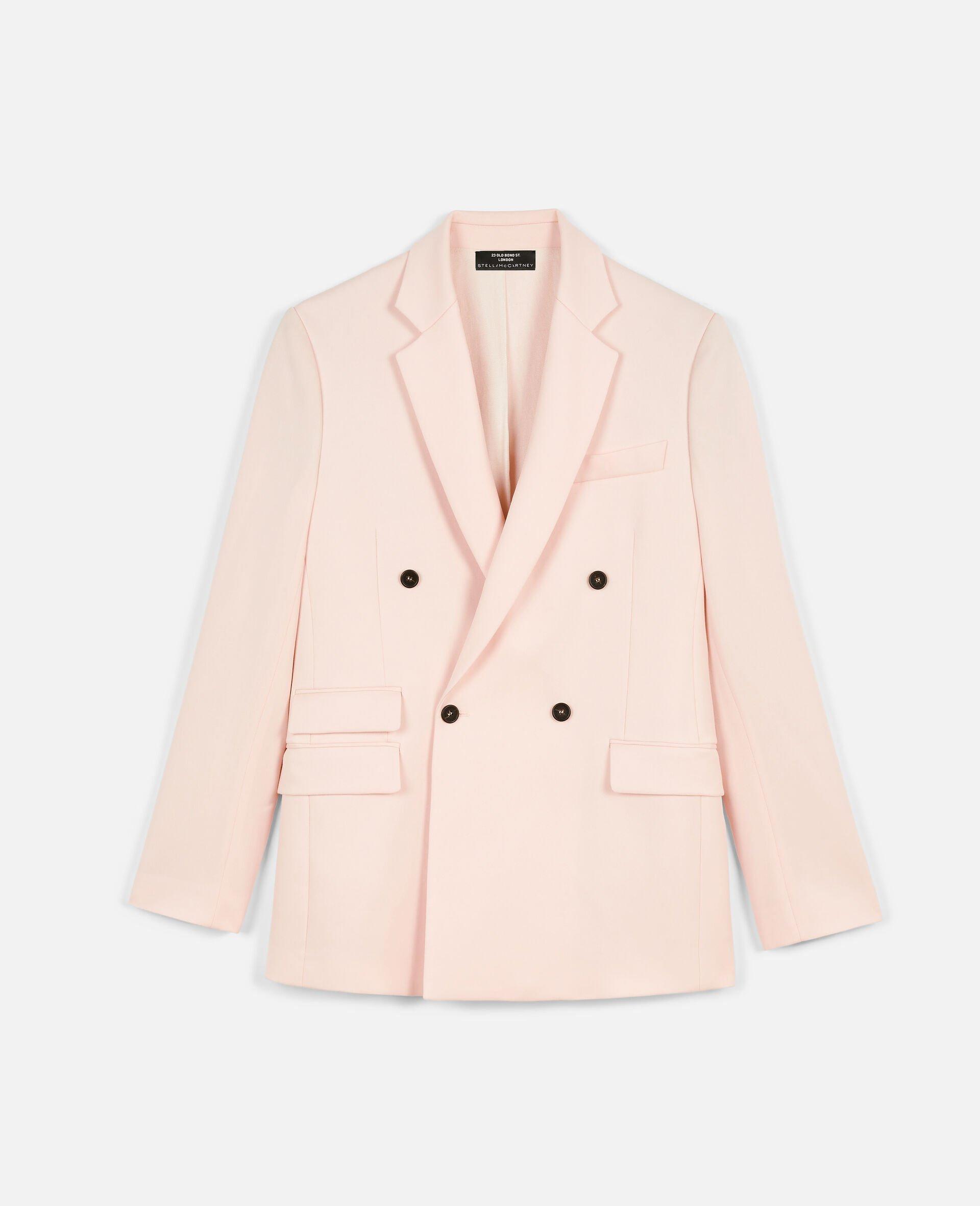 Holden Tailored Jacket-Pink-large image number 0