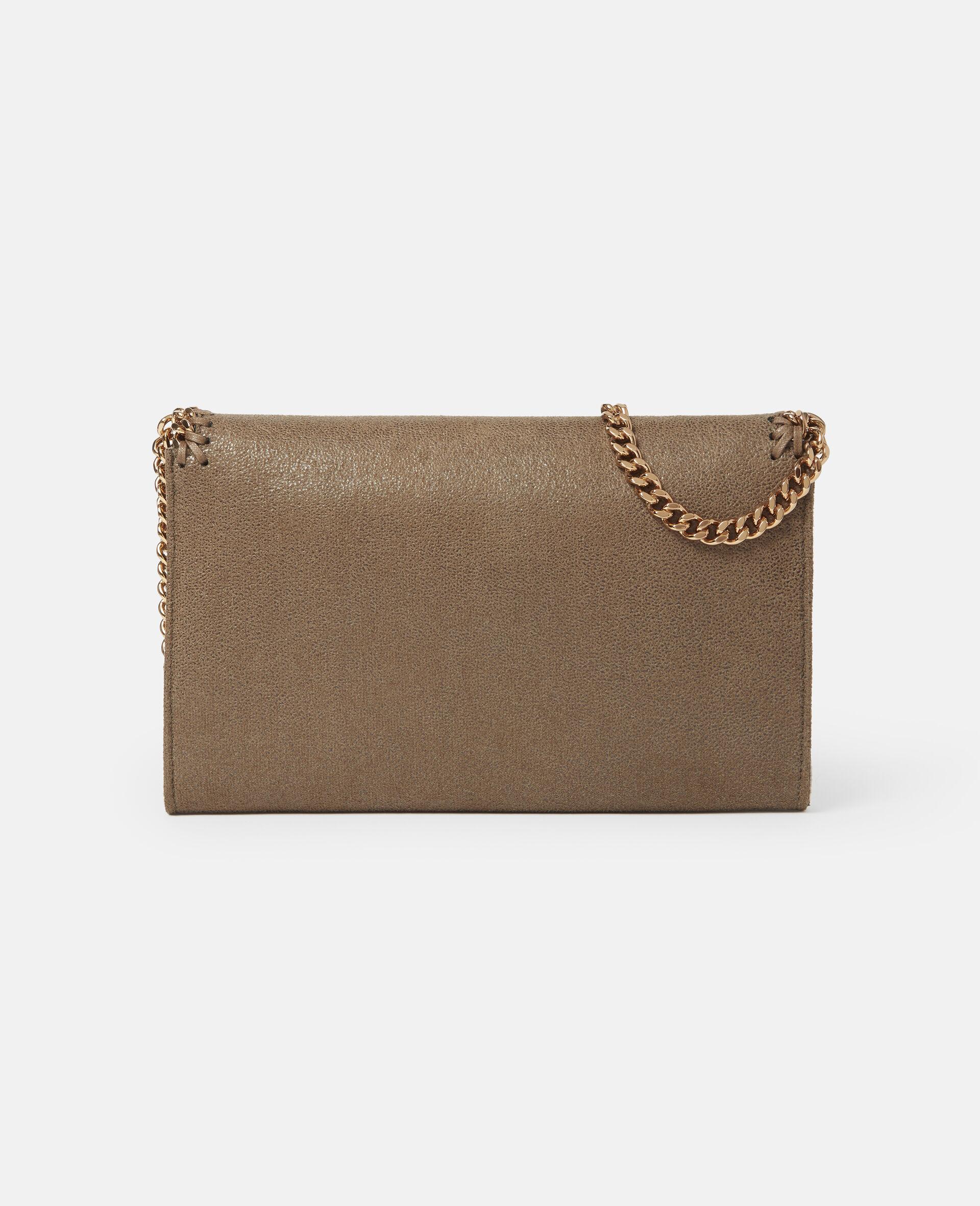 Falabella Mini Shoulder Bag-Green-large image number 2