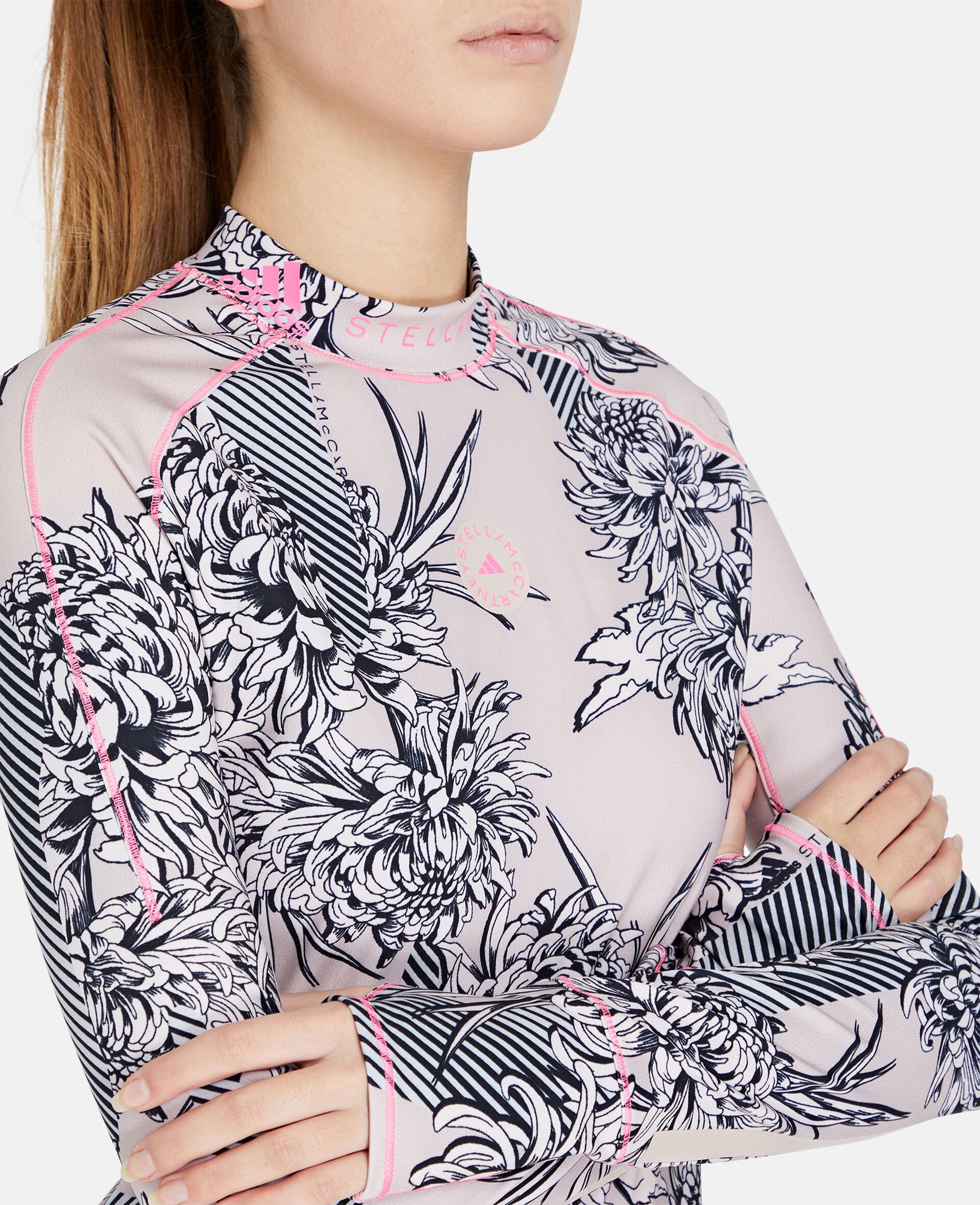 Pink TruePurpose Topwear-Pink-large image number 3