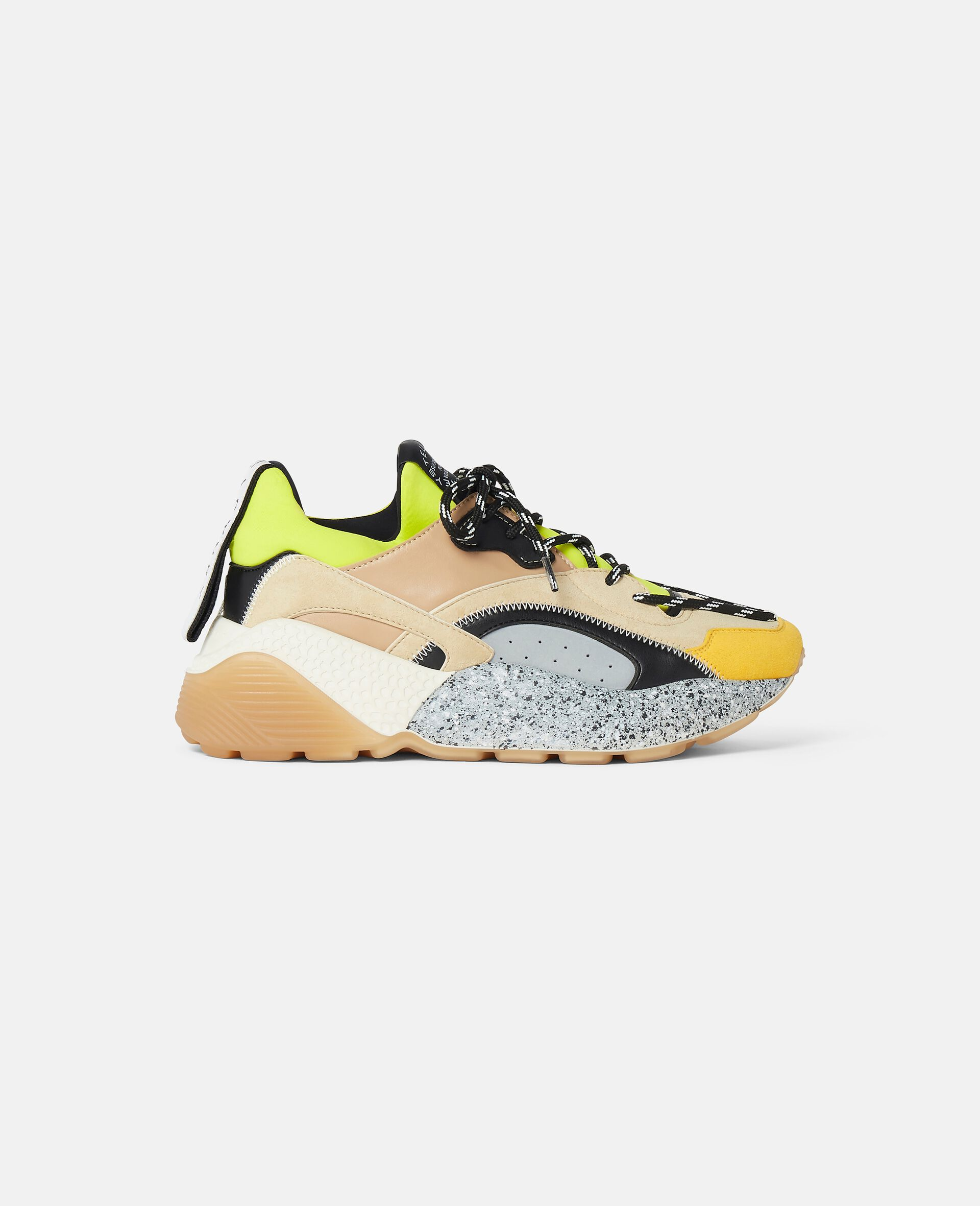 Eclypse Sneaker-Bunt-large image number 0