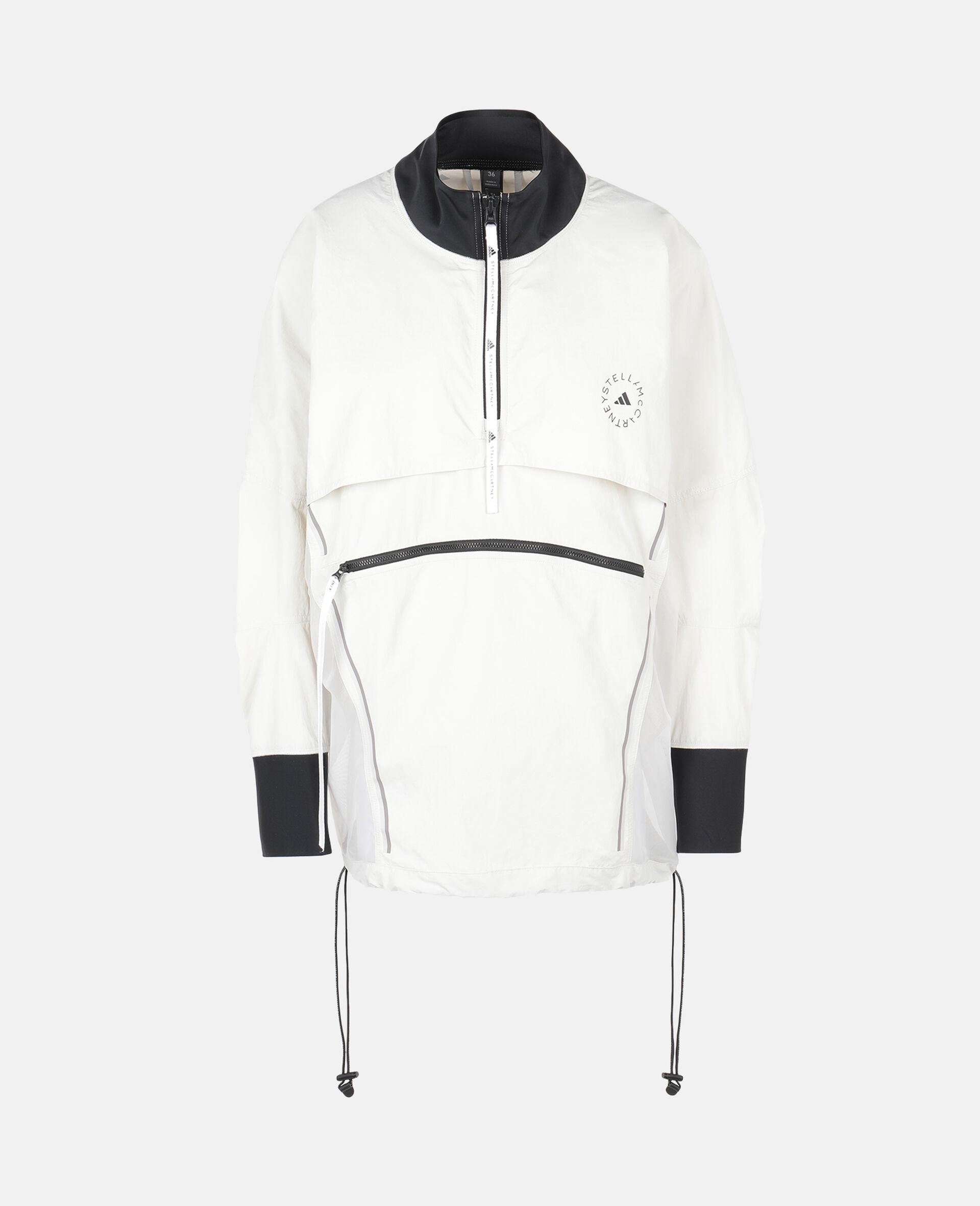 Beige Pull-On Jacket-Beige-large image number 0